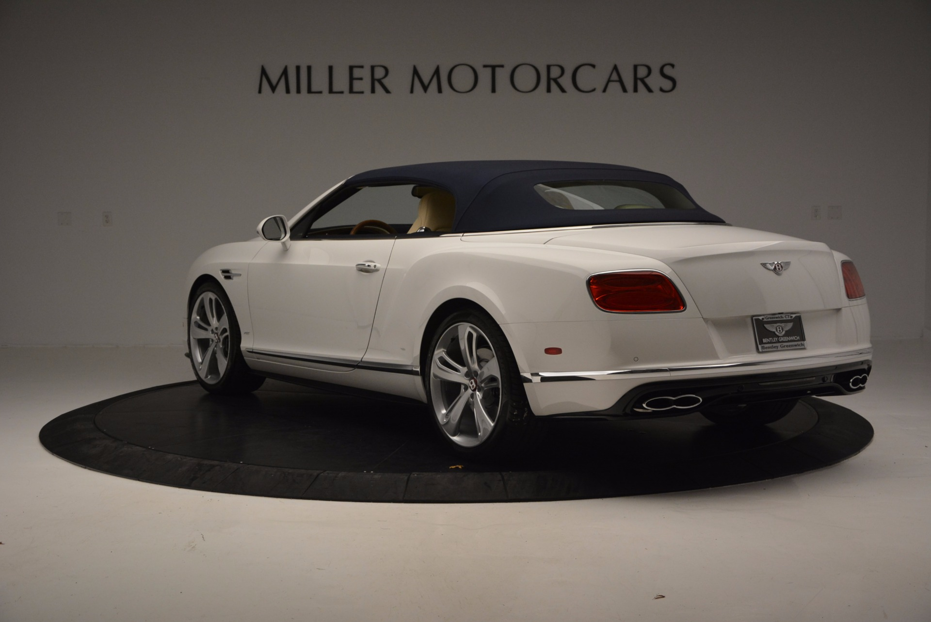 New 2017 Bentley Continental GT V8 S For Sale In Greenwich, CT 721_p18