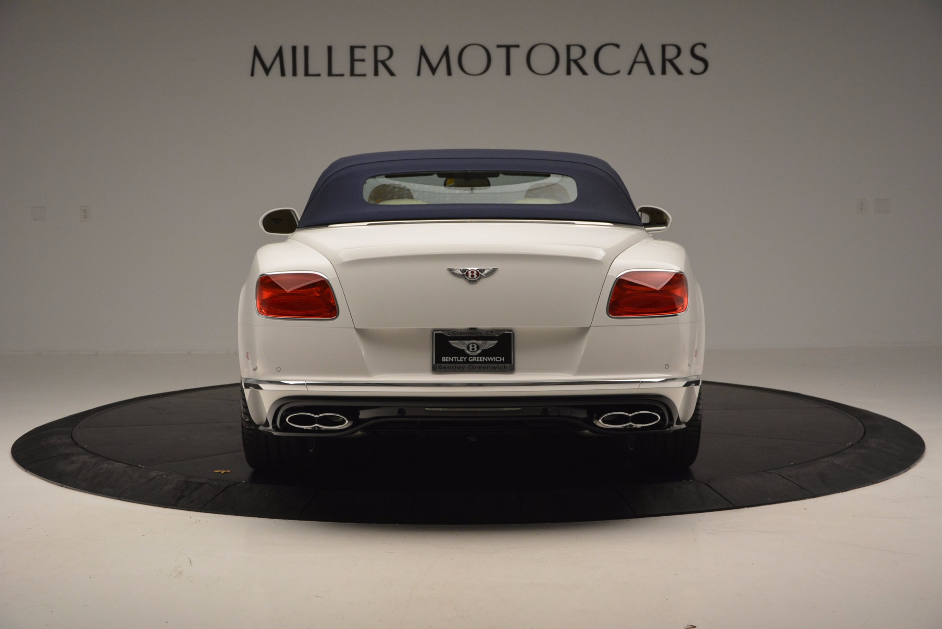 New 2017 Bentley Continental GT V8 S For Sale In Greenwich, CT 721_p19