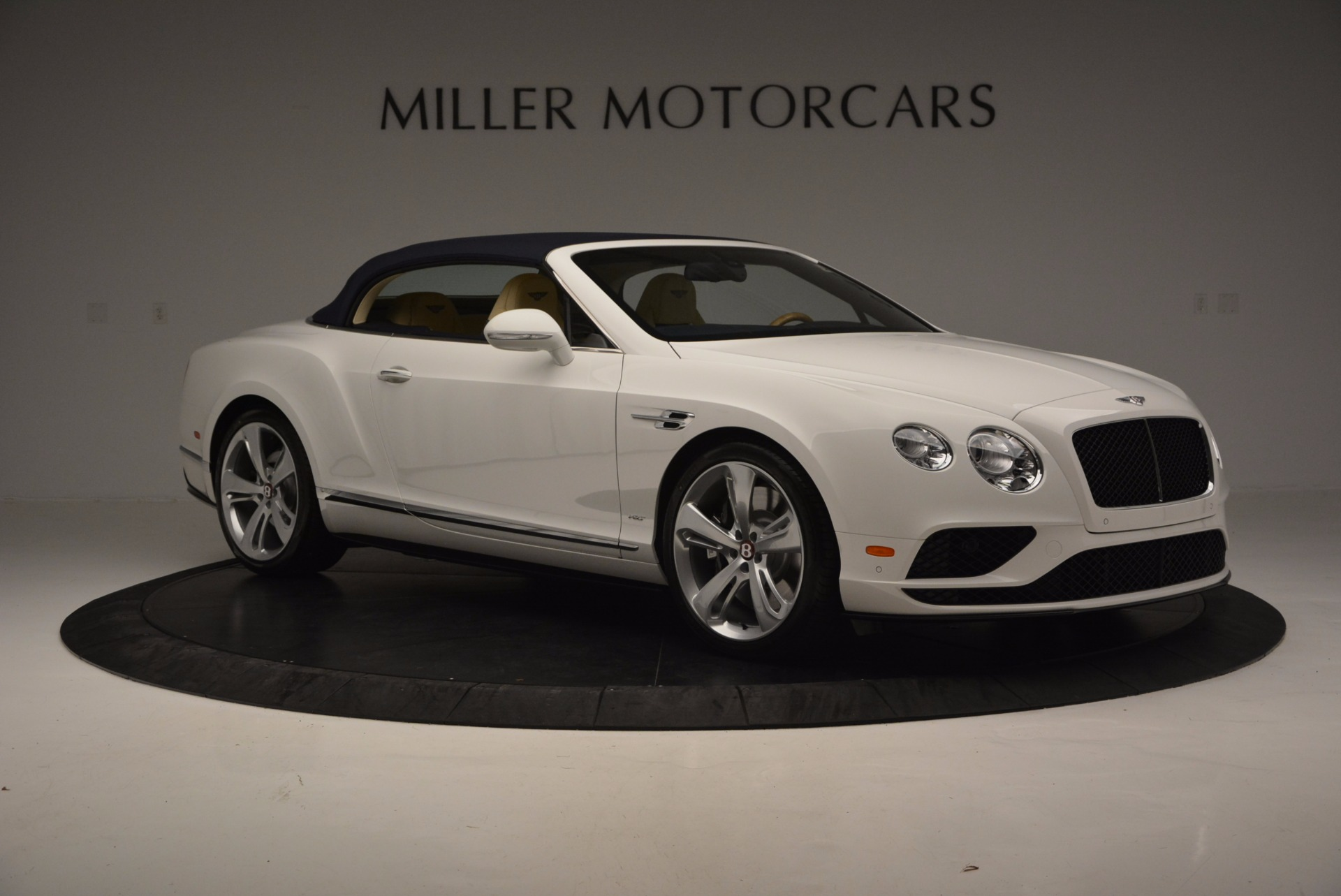 New 2017 Bentley Continental GT V8 S For Sale In Greenwich, CT 721_p24