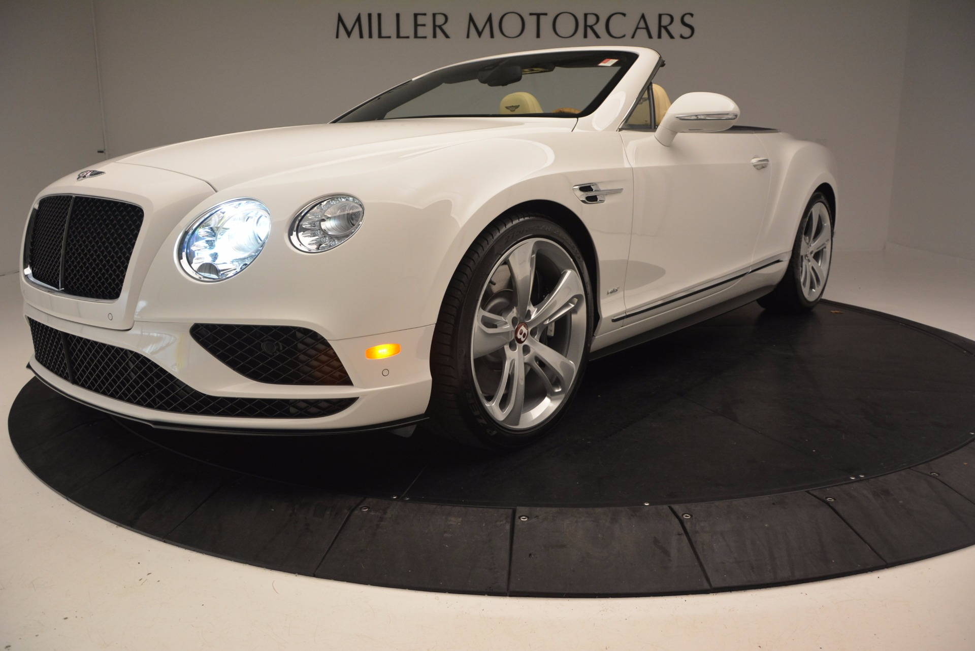 New 2017 Bentley Continental GT V8 S For Sale In Greenwich, CT 721_p25
