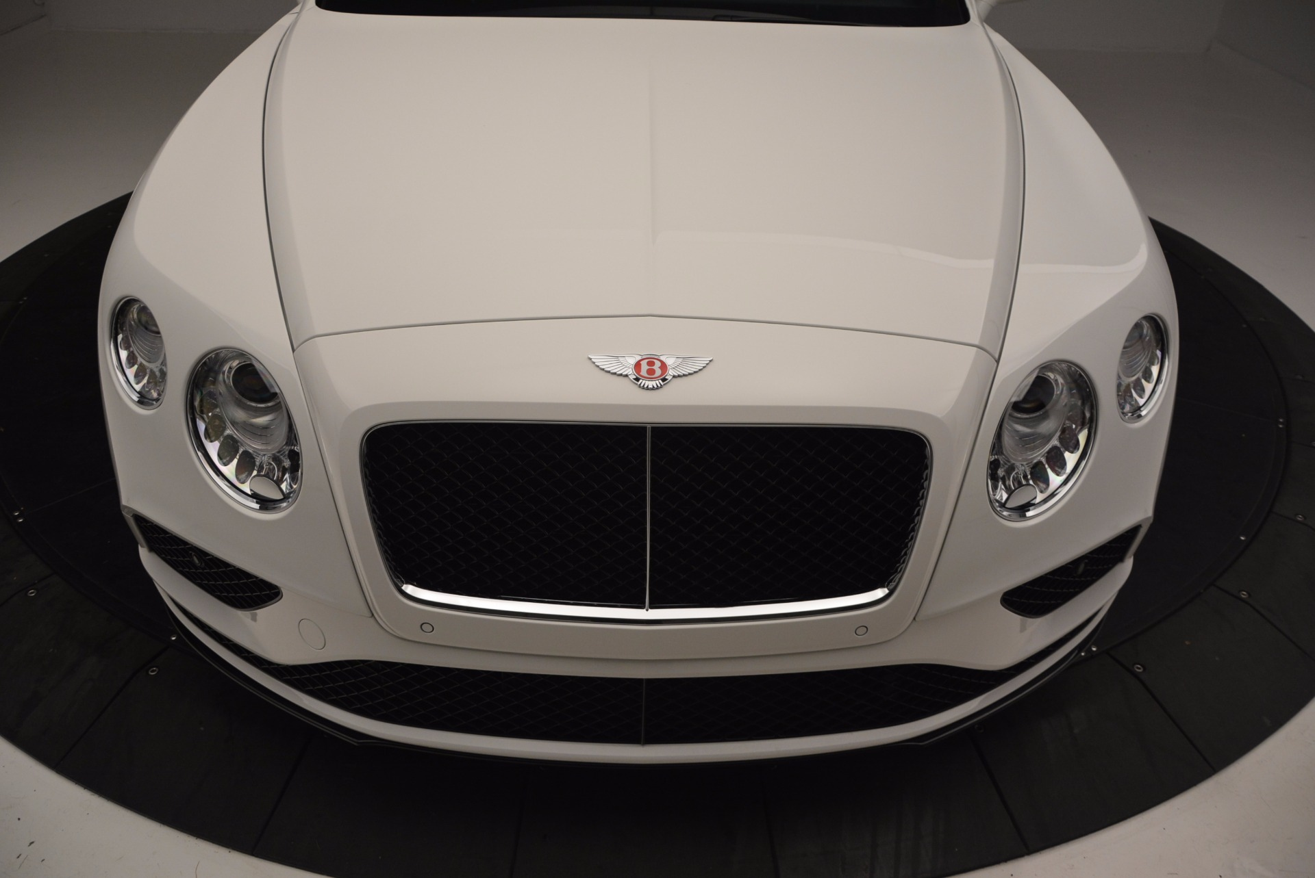 New 2017 Bentley Continental GT V8 S For Sale In Greenwich, CT 721_p26