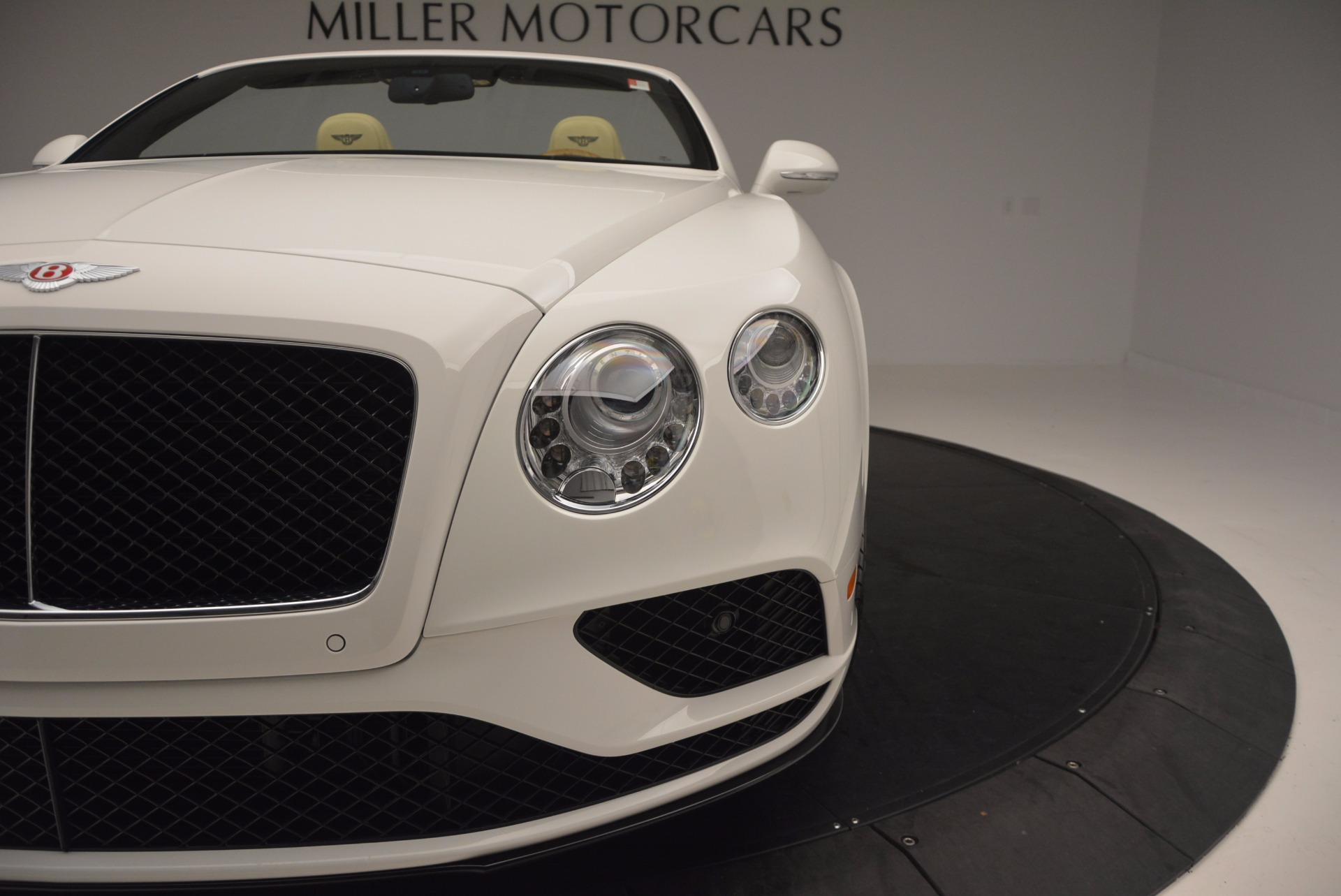 New 2017 Bentley Continental GT V8 S For Sale In Greenwich, CT 721_p27