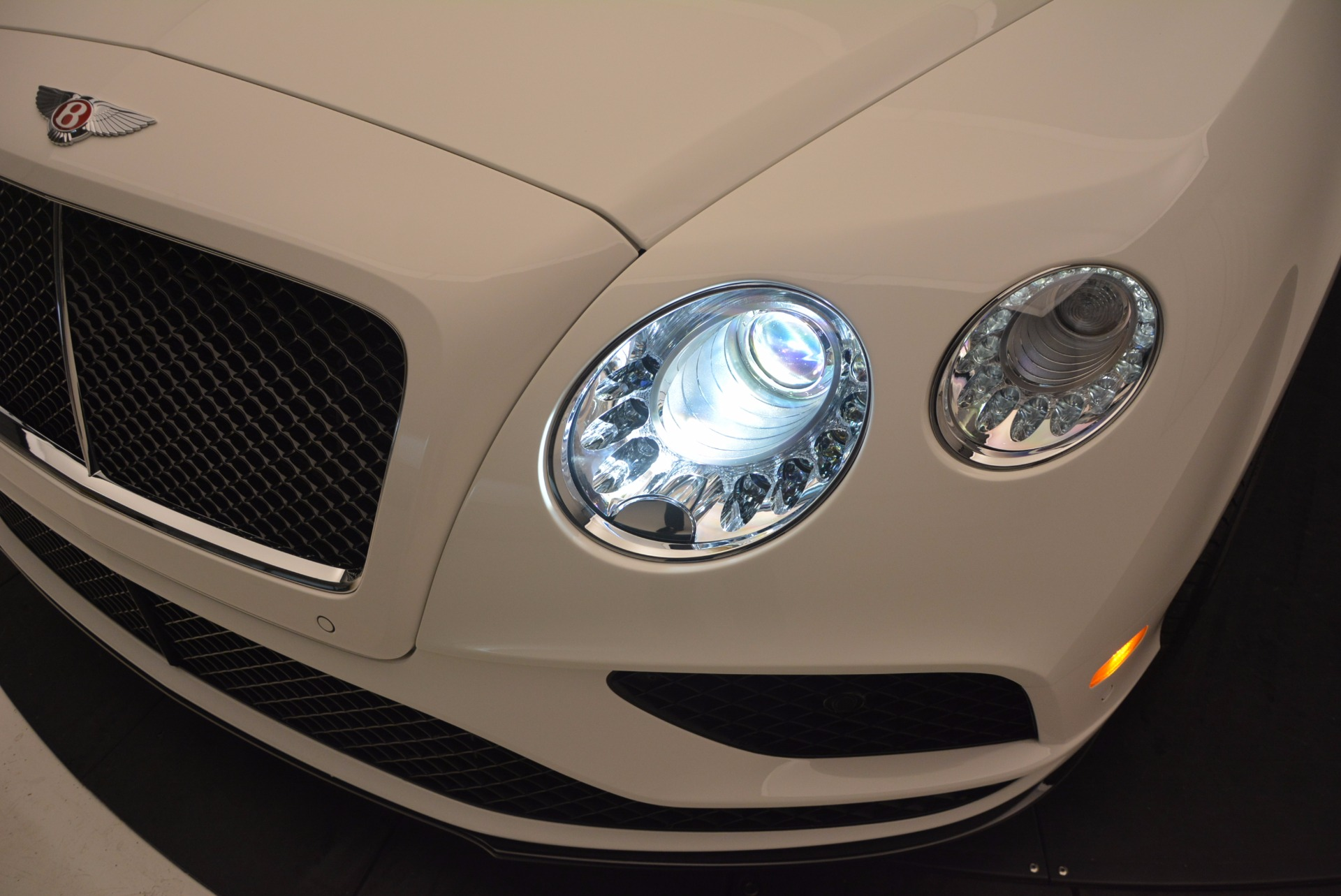 New 2017 Bentley Continental GT V8 S For Sale In Greenwich, CT 721_p29