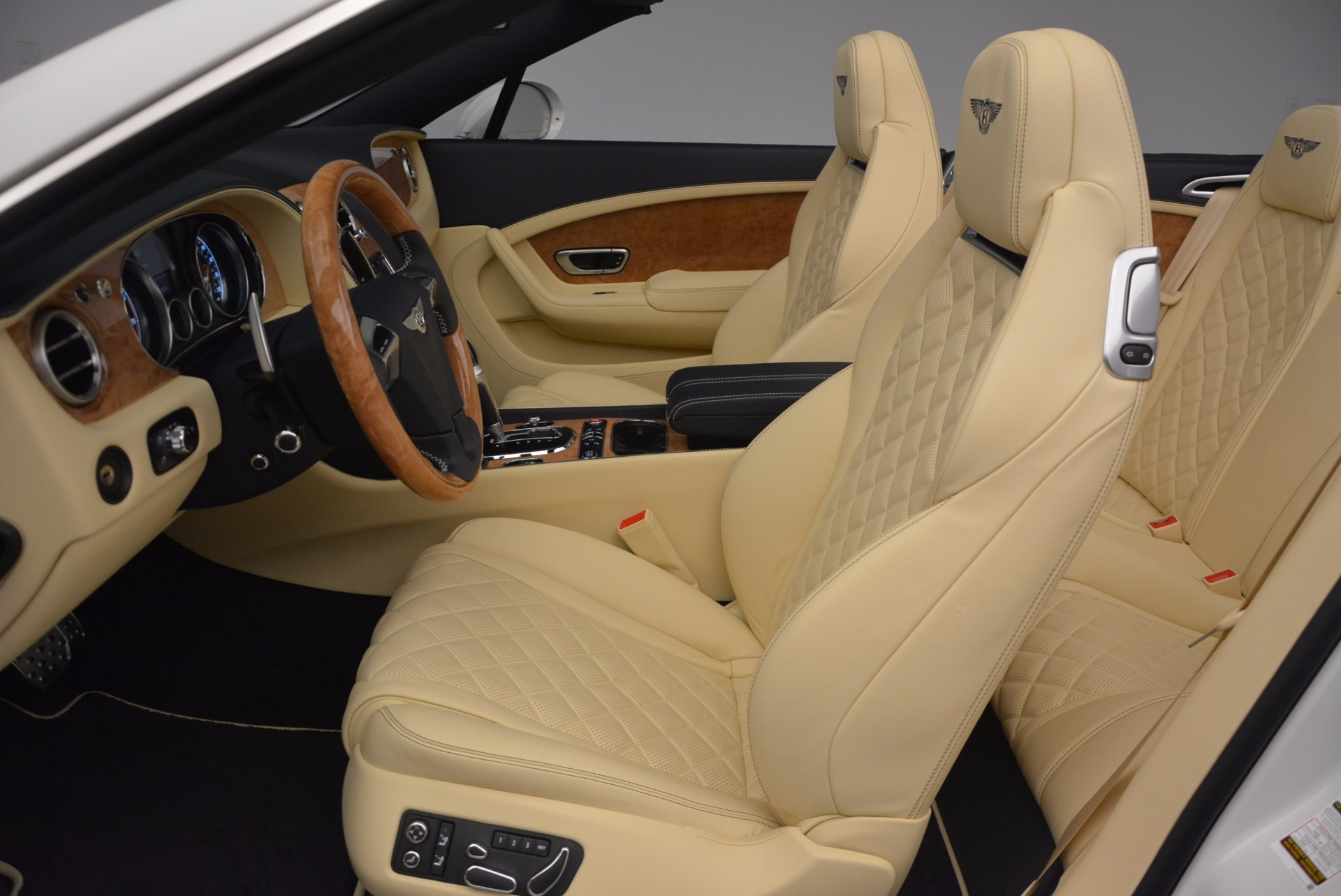 New 2017 Bentley Continental GT V8 S For Sale In Greenwich, CT 721_p33