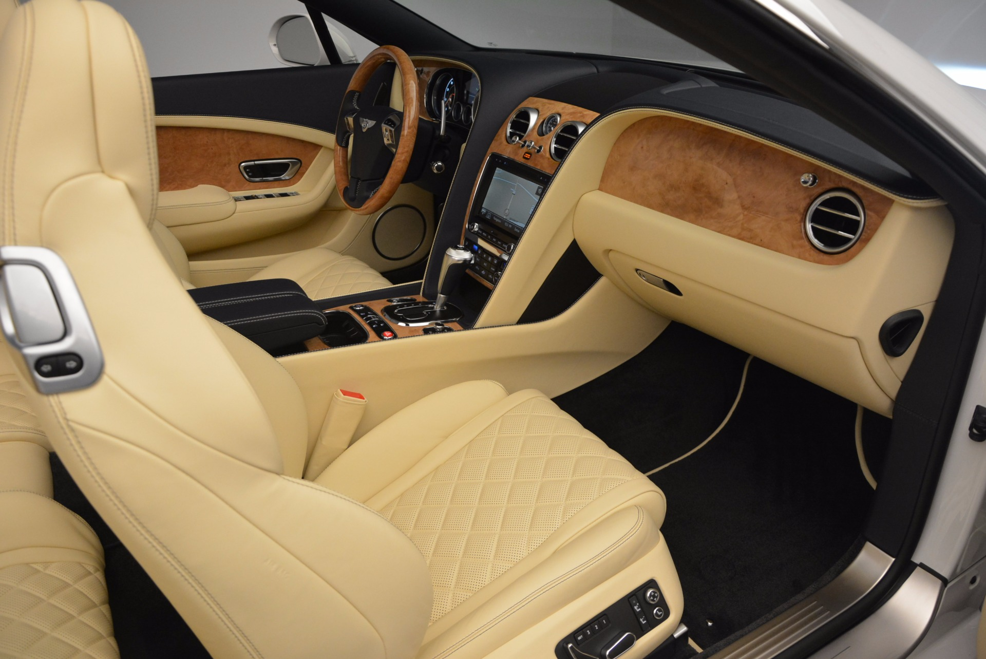 New 2017 Bentley Continental GT V8 S For Sale In Greenwich, CT 721_p56
