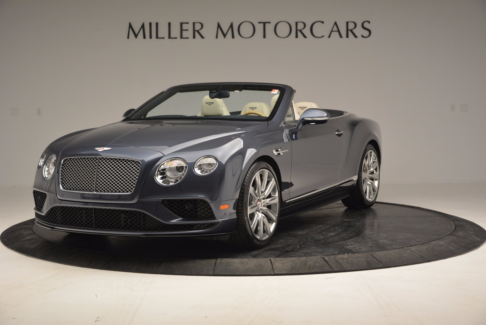 New 2017 Bentley Continental GT V8 S For Sale In Greenwich, CT 722_main