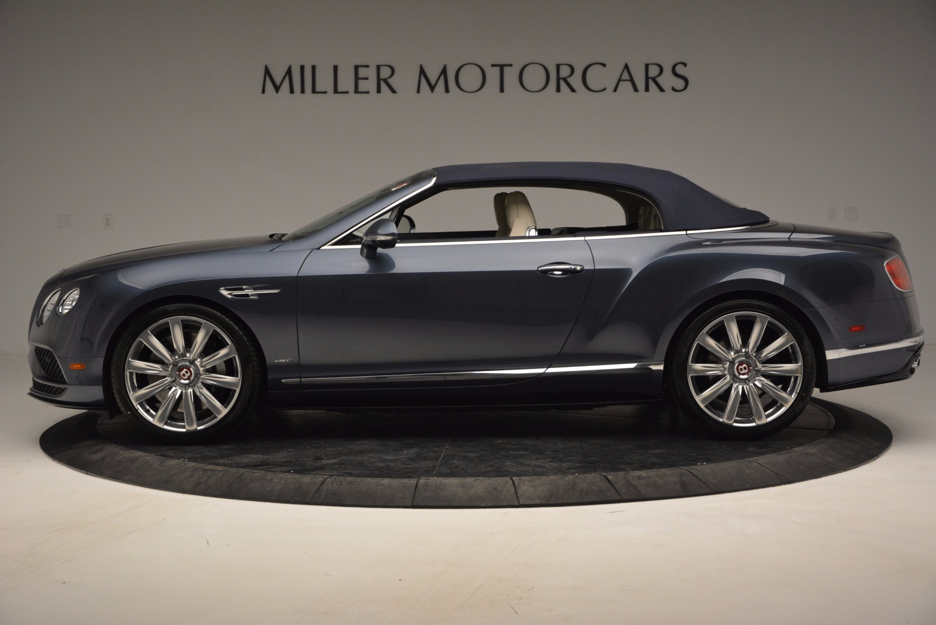 New 2017 Bentley Continental GT V8 S For Sale In Greenwich, CT 722_p16
