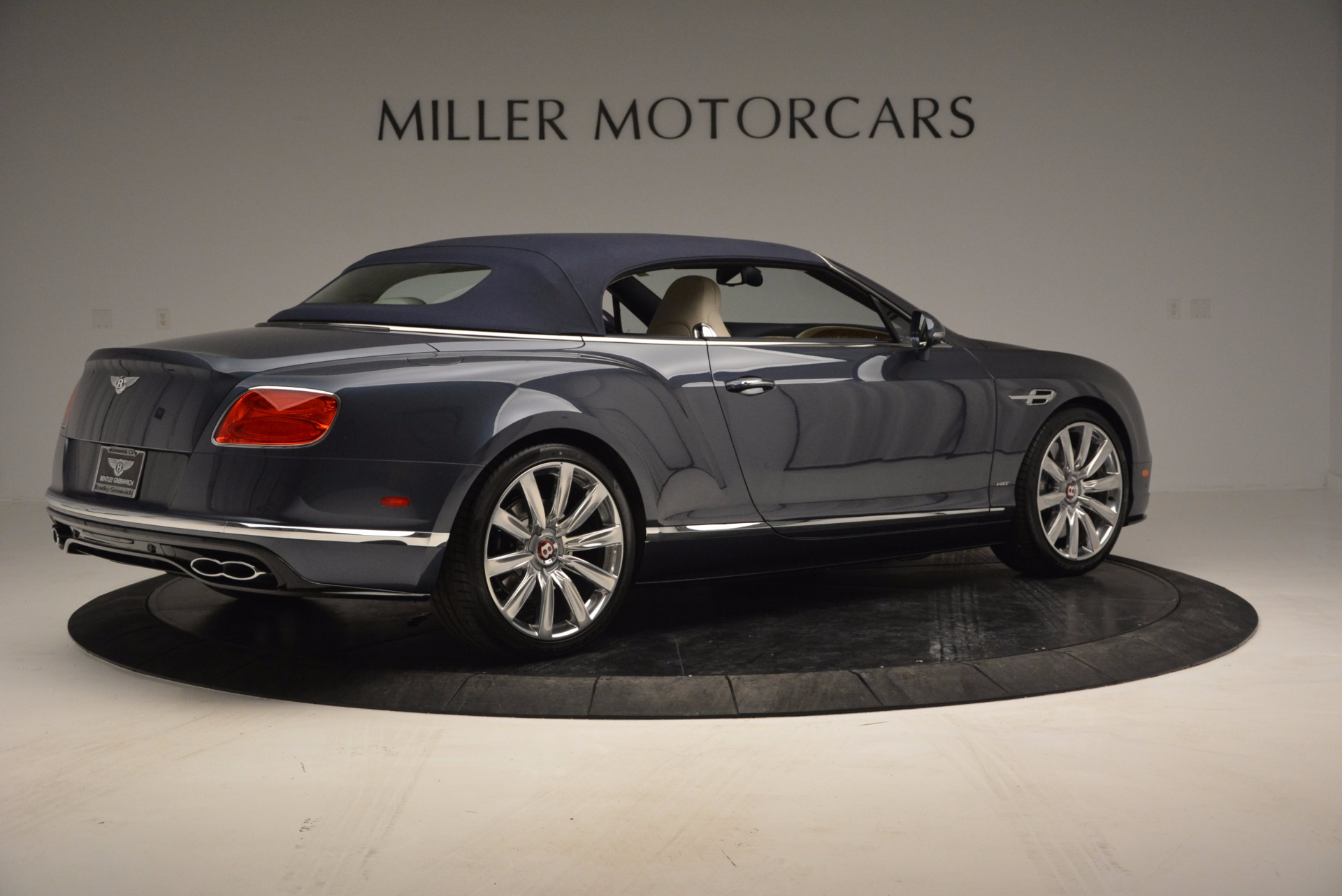 New 2017 Bentley Continental GT V8 S For Sale In Greenwich, CT 722_p21