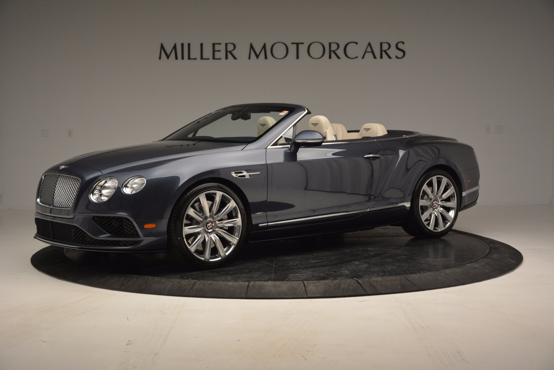 New 2017 Bentley Continental GT V8 S For Sale In Greenwich, CT 722_p2