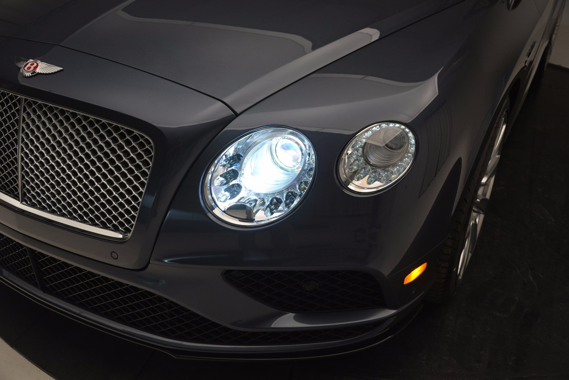 New 2017 Bentley Continental GT V8 S For Sale In Greenwich, CT 722_p30
