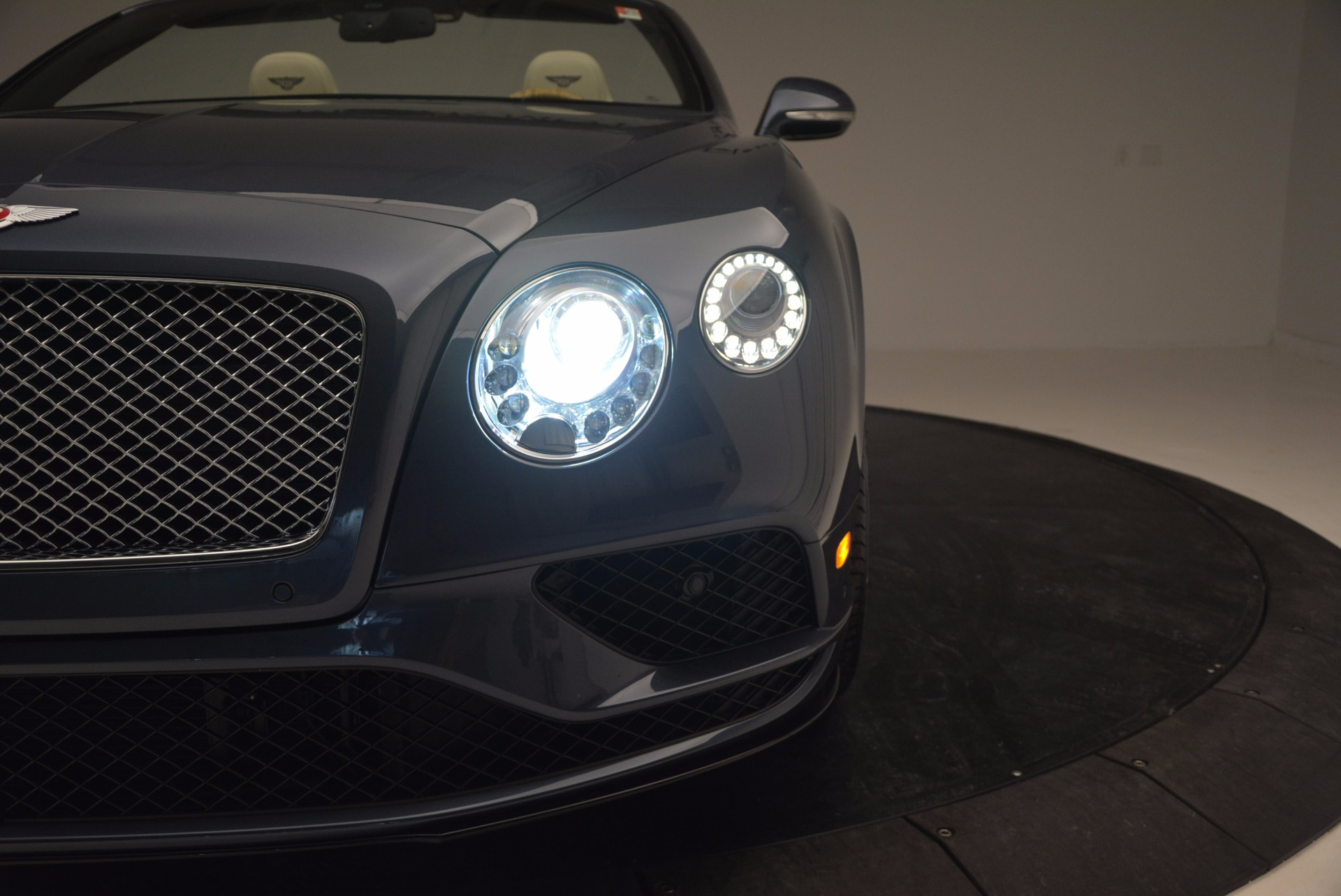 New 2017 Bentley Continental GT V8 S For Sale In Greenwich, CT 722_p31