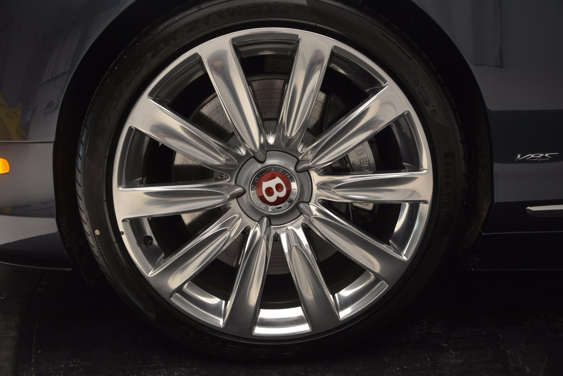 New 2017 Bentley Continental GT V8 S For Sale In Greenwich, CT 722_p33