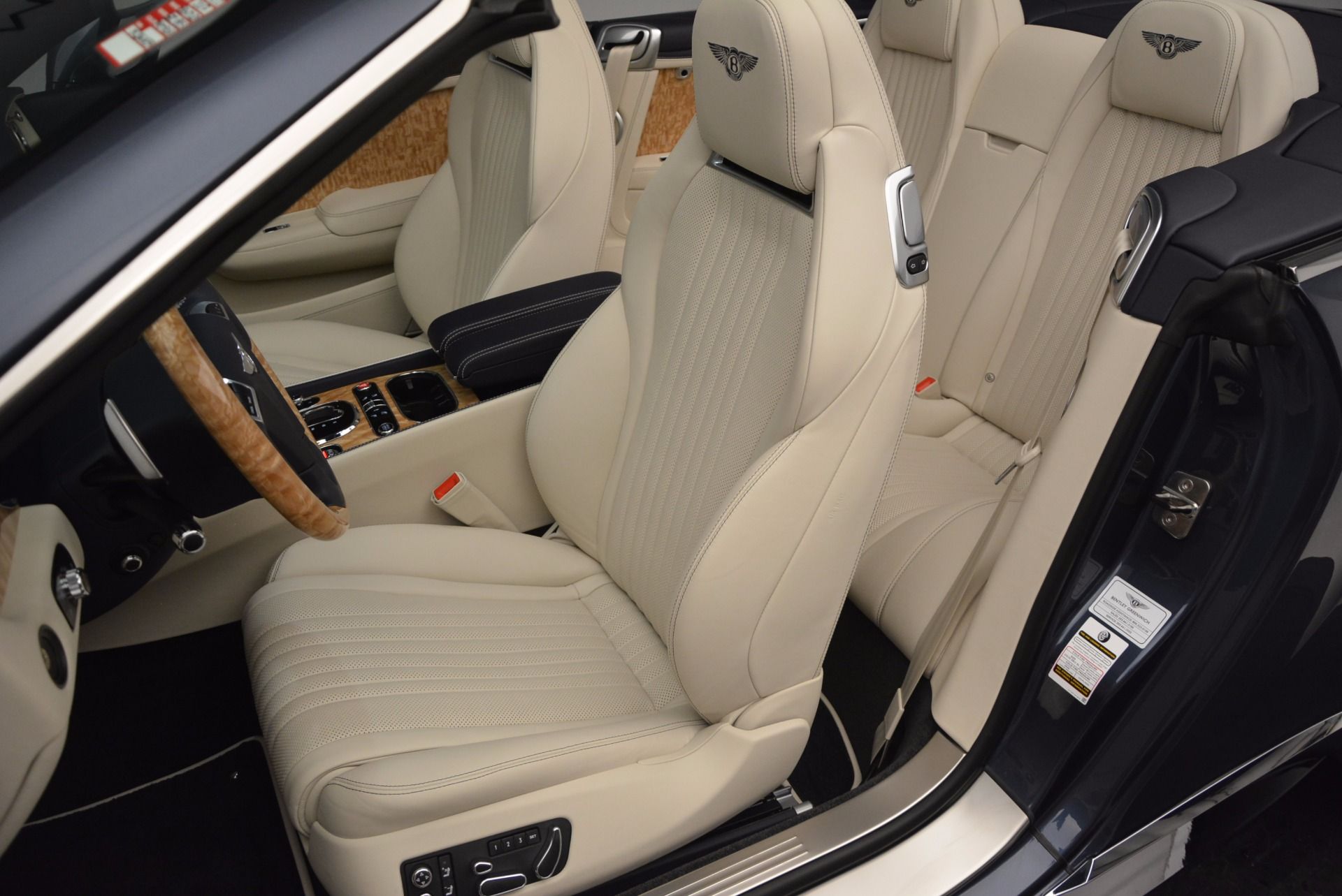 New 2017 Bentley Continental GT V8 S For Sale In Greenwich, CT 722_p39