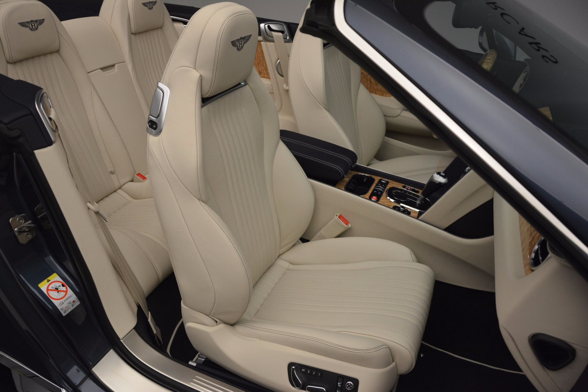 New 2017 Bentley Continental GT V8 S For Sale In Greenwich, CT 722_p48