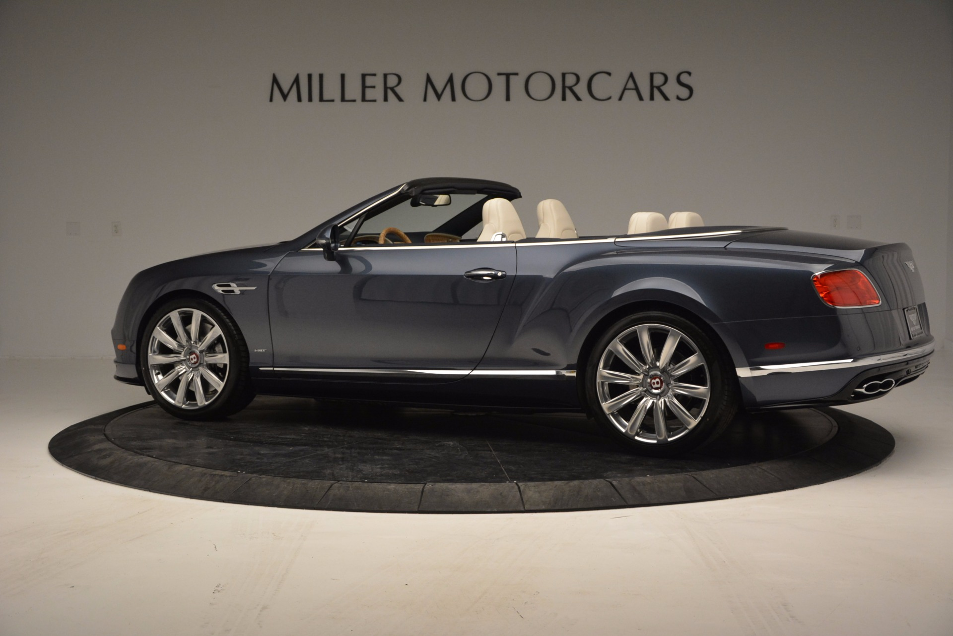 New 2017 Bentley Continental GT V8 S For Sale In Greenwich, CT 722_p4
