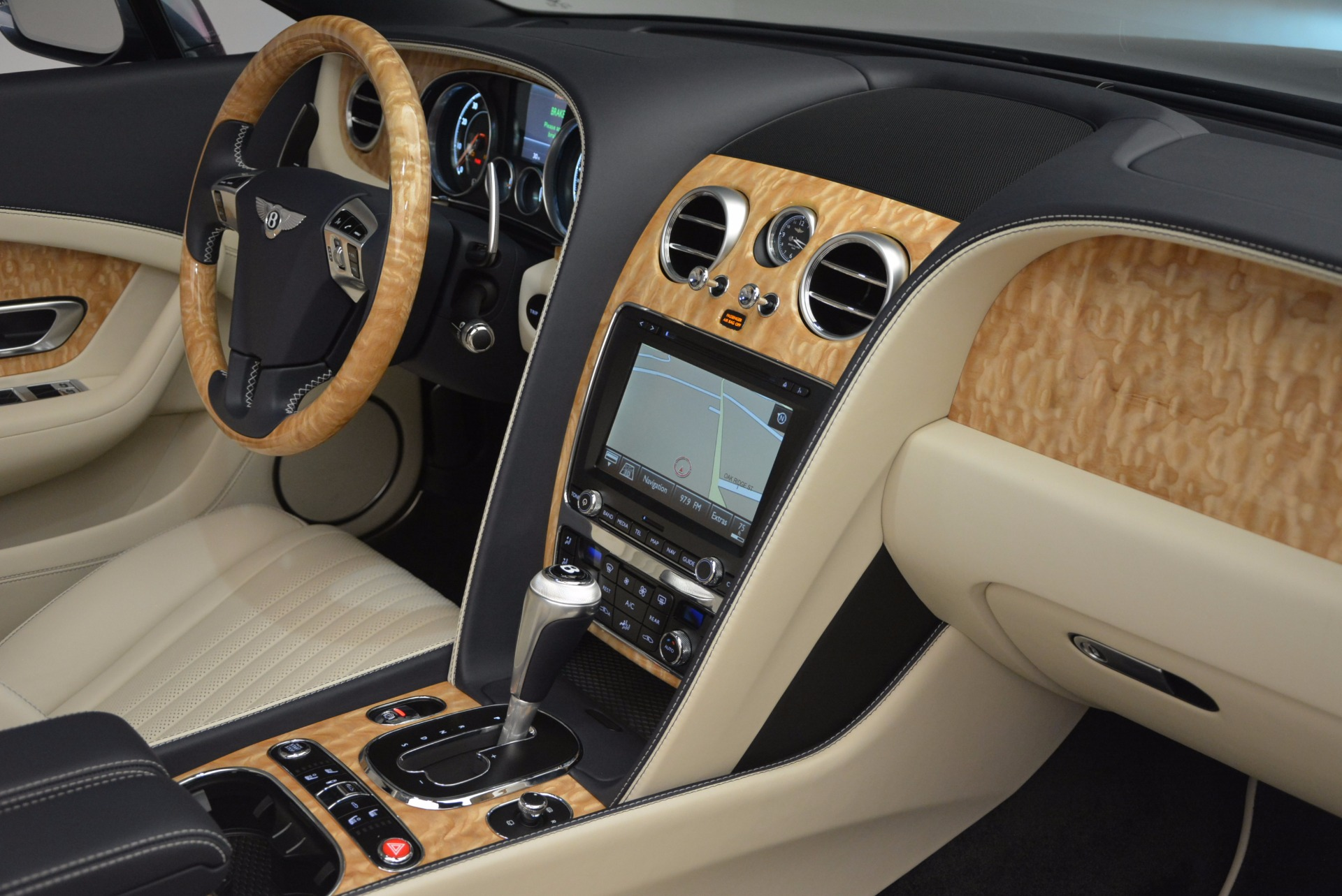 New 2017 Bentley Continental GT V8 S For Sale In Greenwich, CT 722_p53