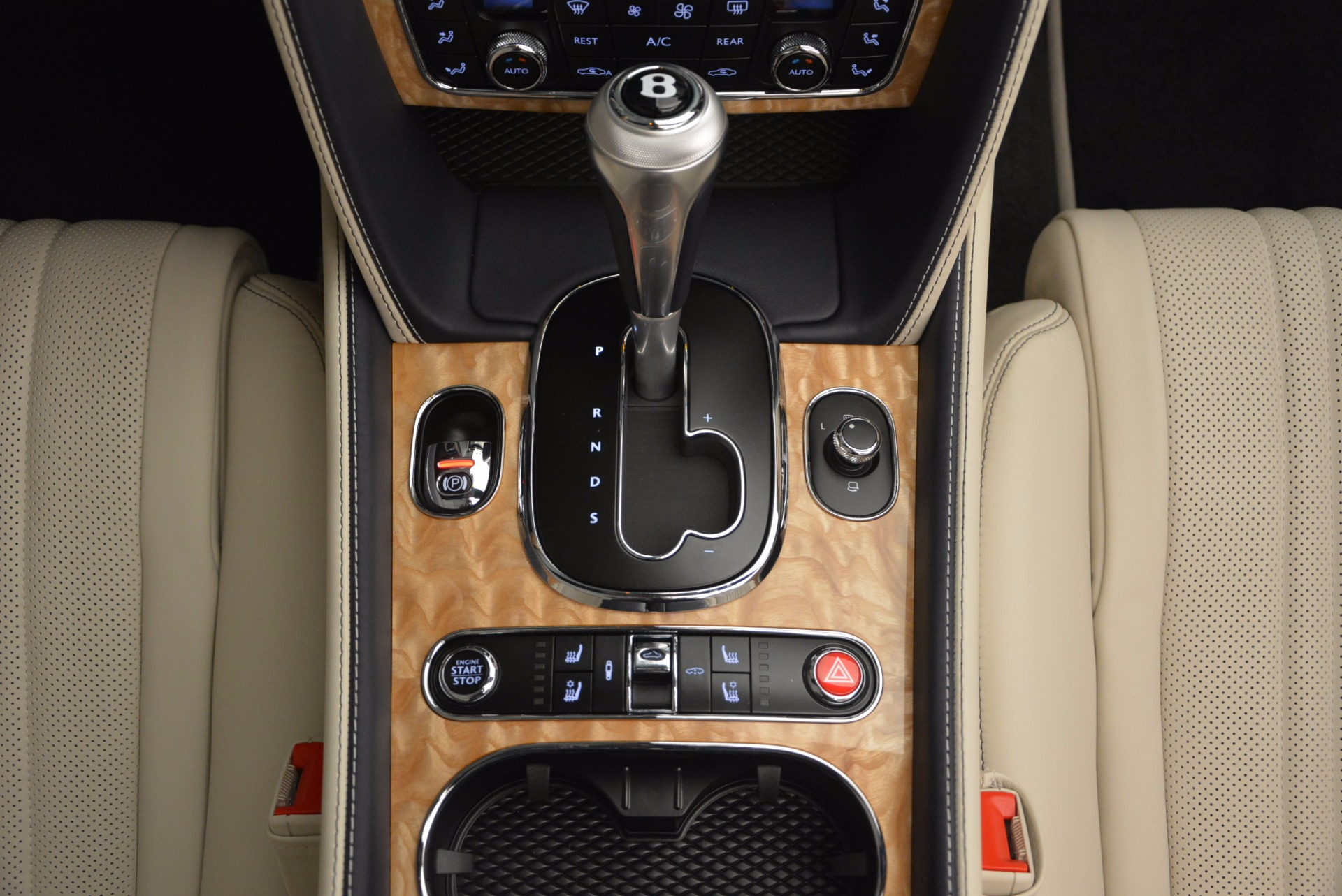 New 2017 Bentley Continental GT V8 S For Sale In Greenwich, CT 722_p56