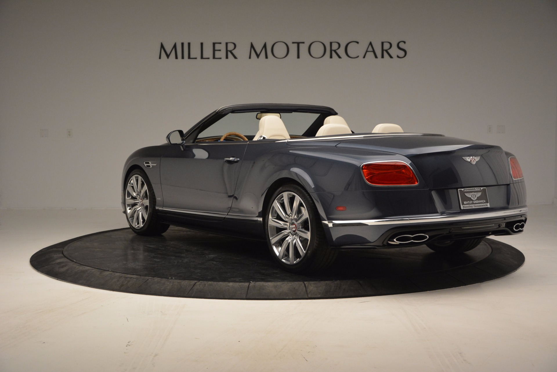 New 2017 Bentley Continental GT V8 S For Sale In Greenwich, CT 722_p5