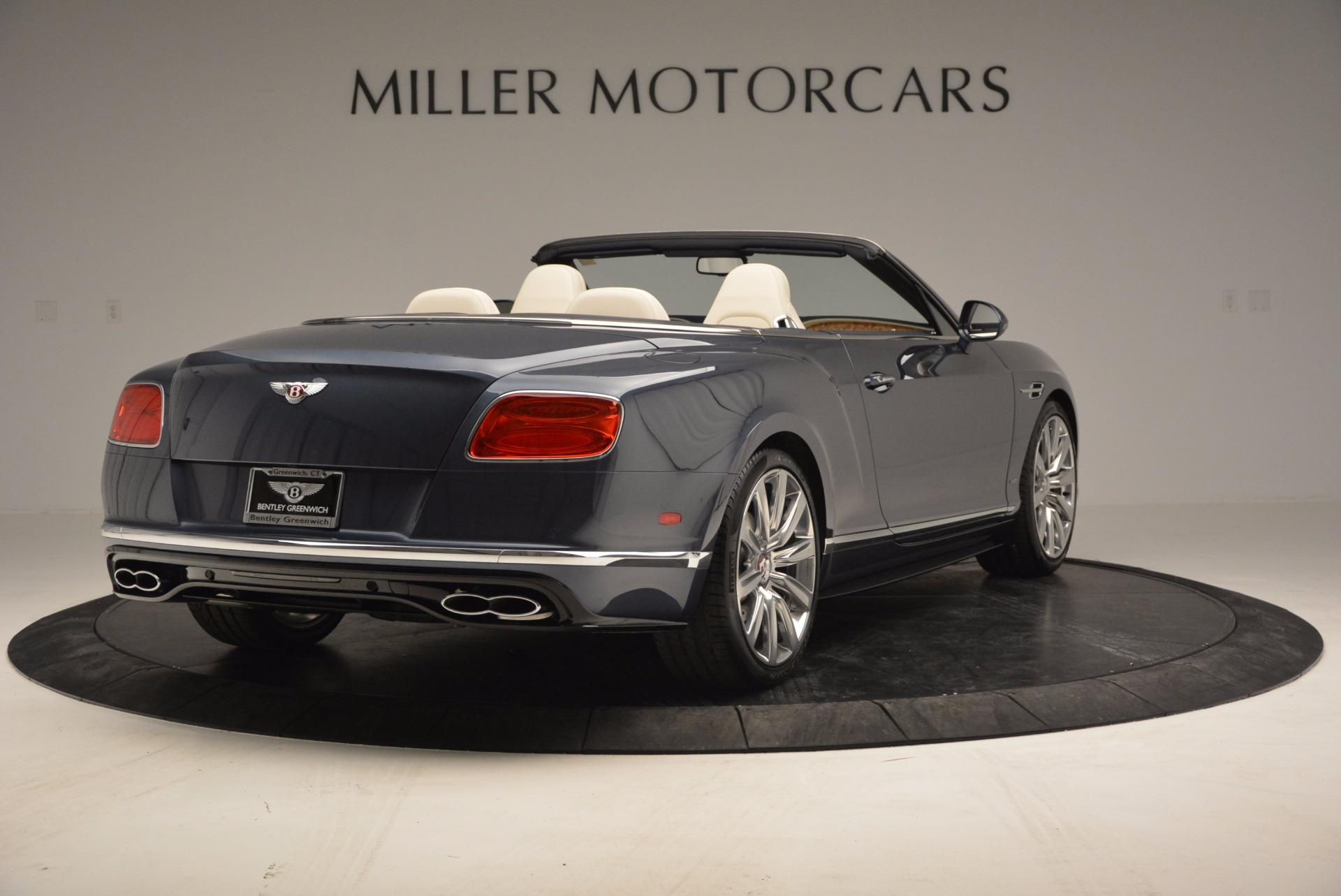 New 2017 Bentley Continental GT V8 S For Sale In Greenwich, CT 722_p7