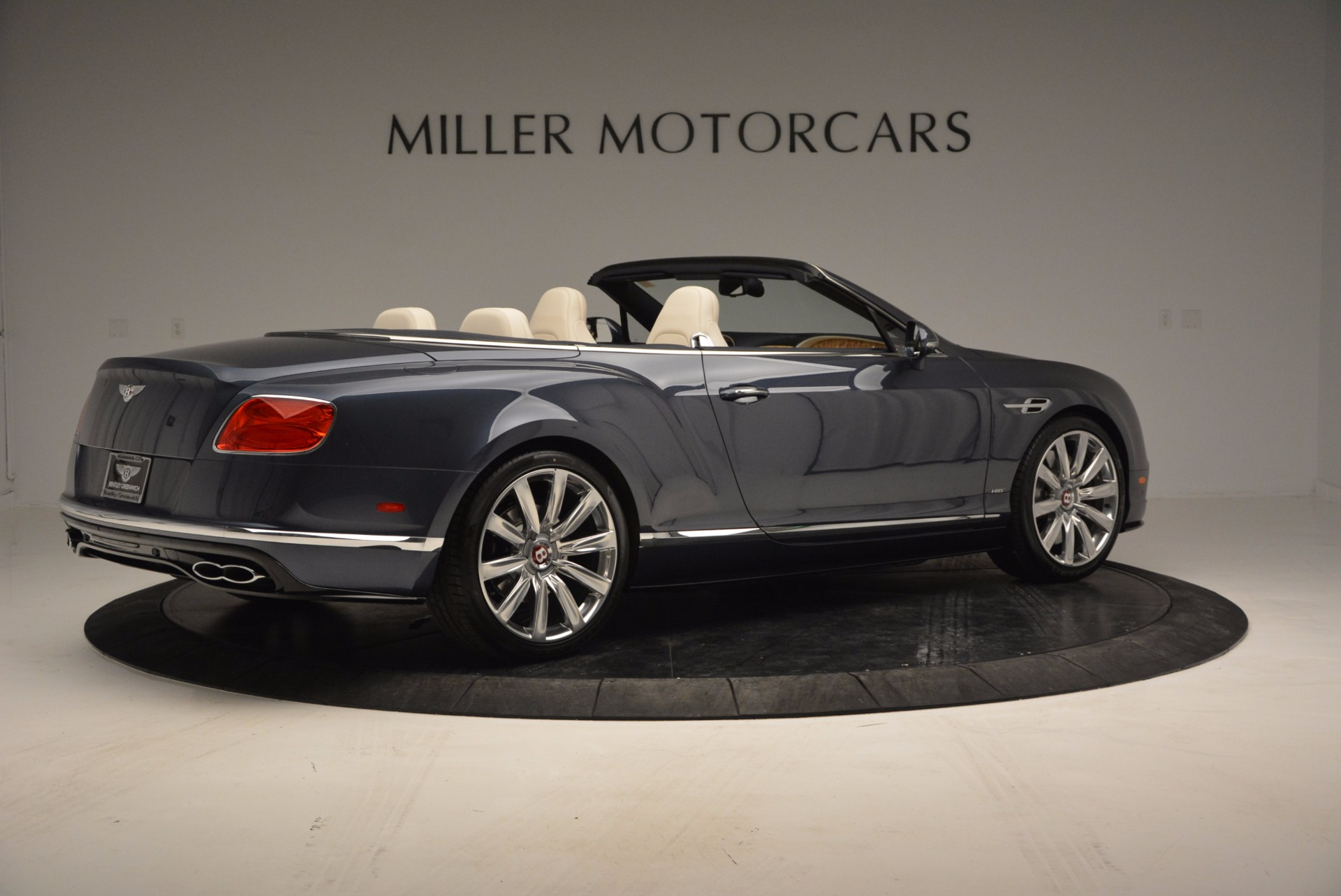 New 2017 Bentley Continental GT V8 S For Sale In Greenwich, CT 722_p8