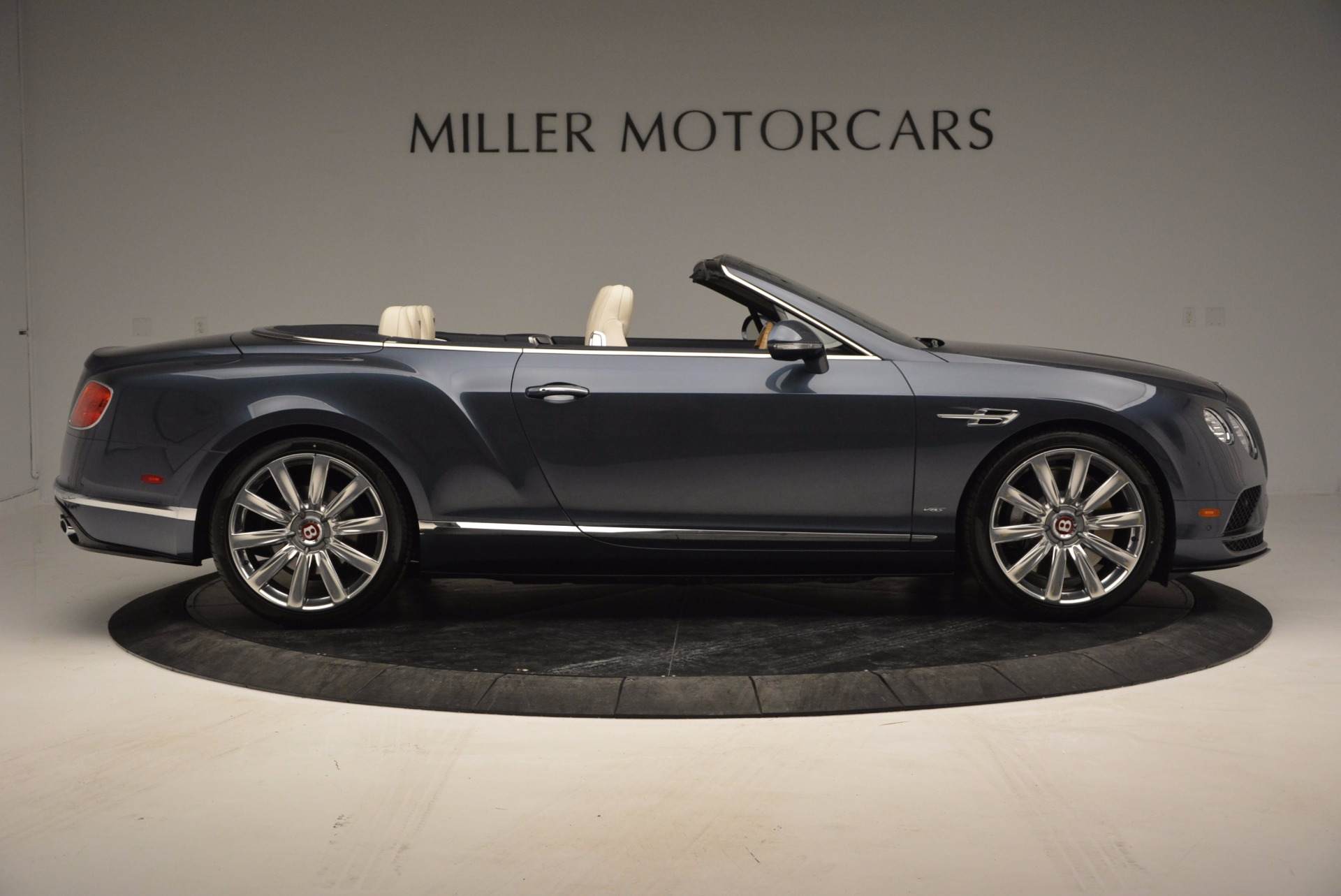 New 2017 Bentley Continental GT V8 S For Sale In Greenwich, CT 722_p9