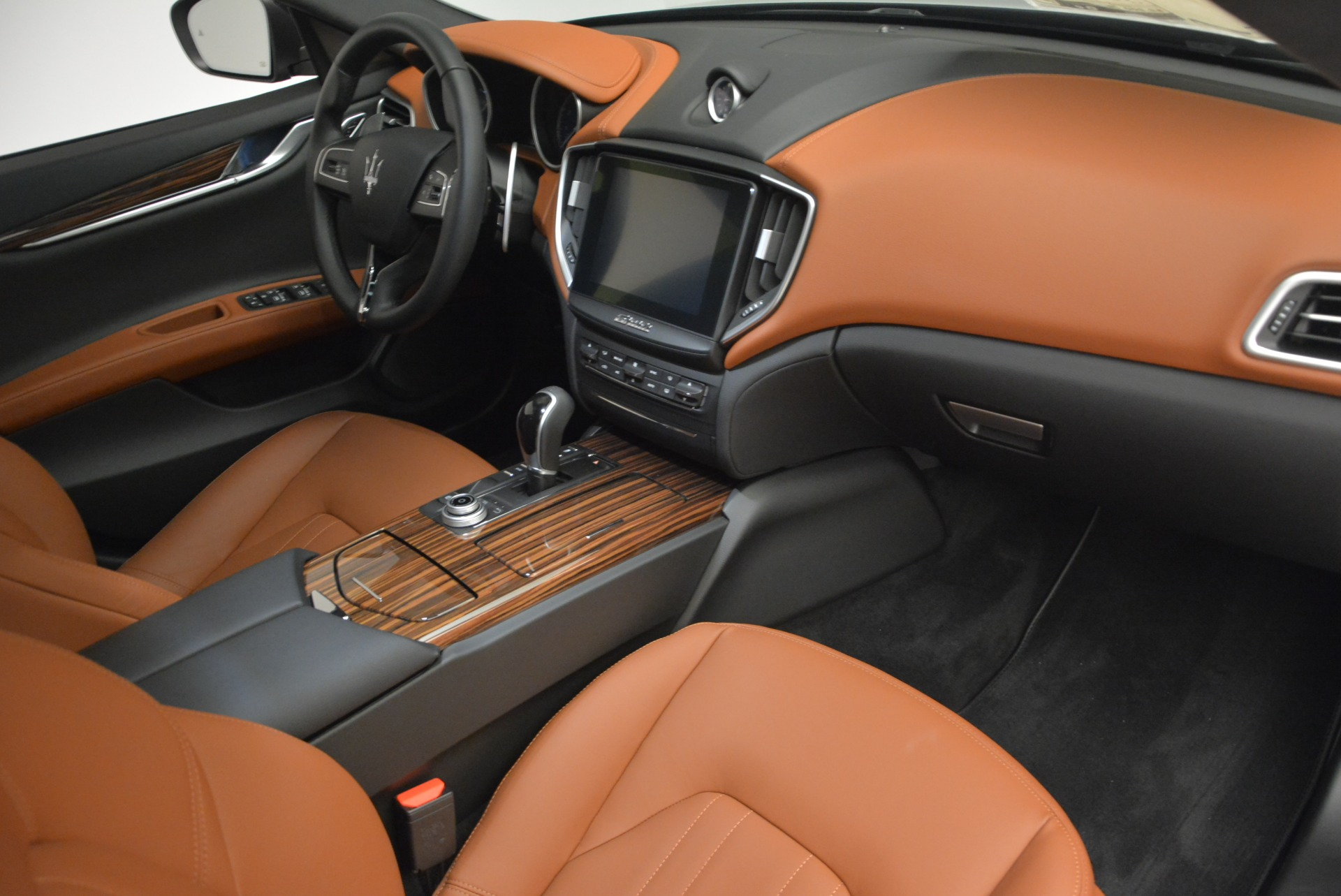 New 2017 Maserati Ghibli S Q4 For Sale In Greenwich, CT 723_p20
