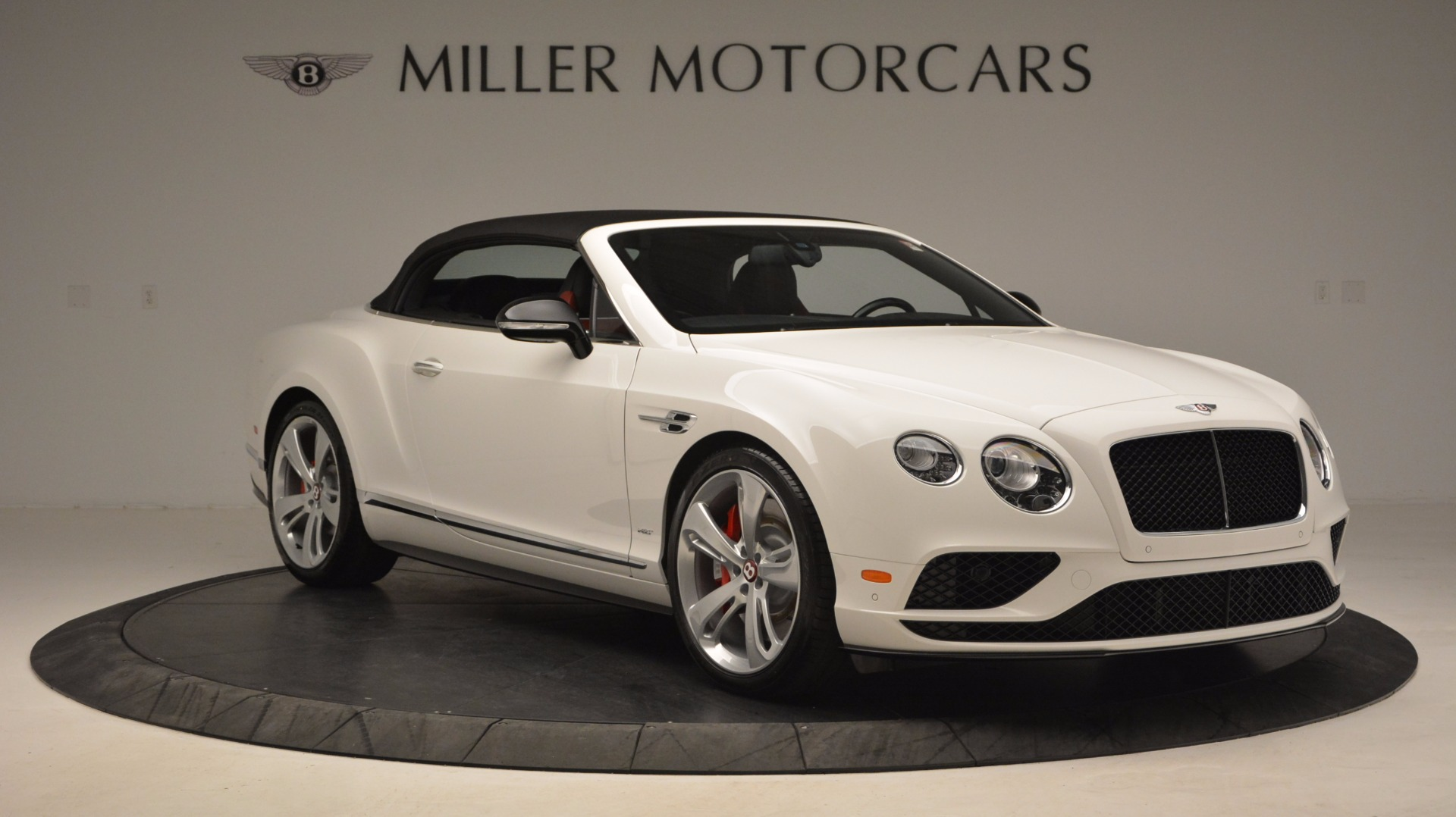 New 2017 Bentley Continental GT V8 S For Sale In Greenwich, CT 730_p25