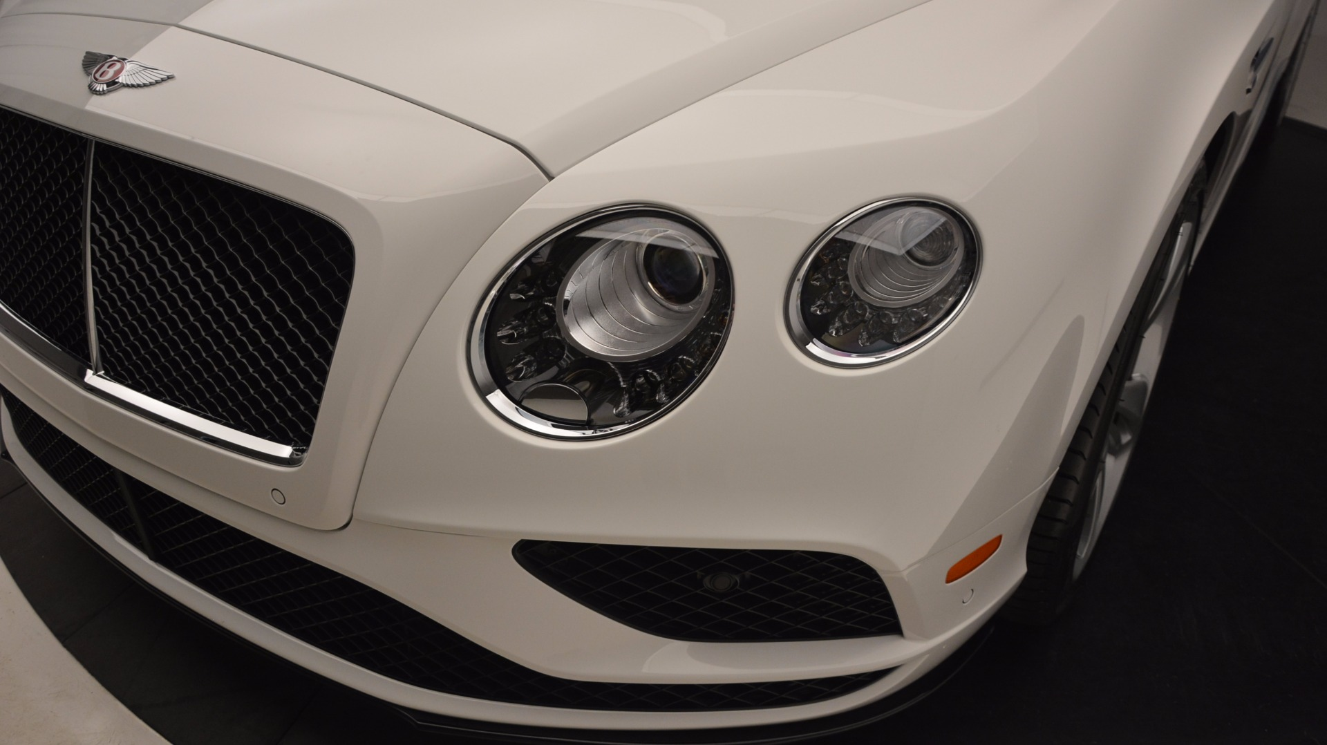 New 2017 Bentley Continental GT V8 S For Sale In Greenwich, CT 730_p28