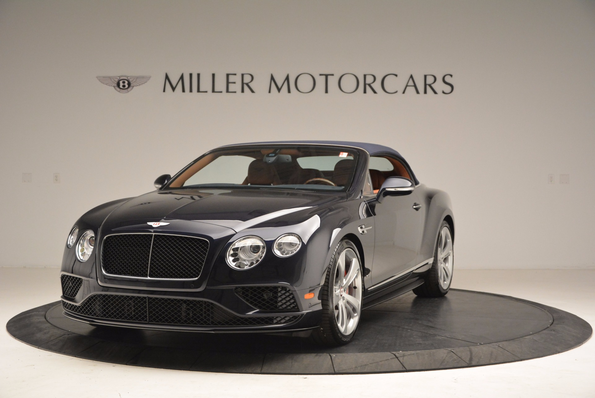 New 2017 Bentley Continental GT V8 S For Sale In Greenwich, CT 731_p13