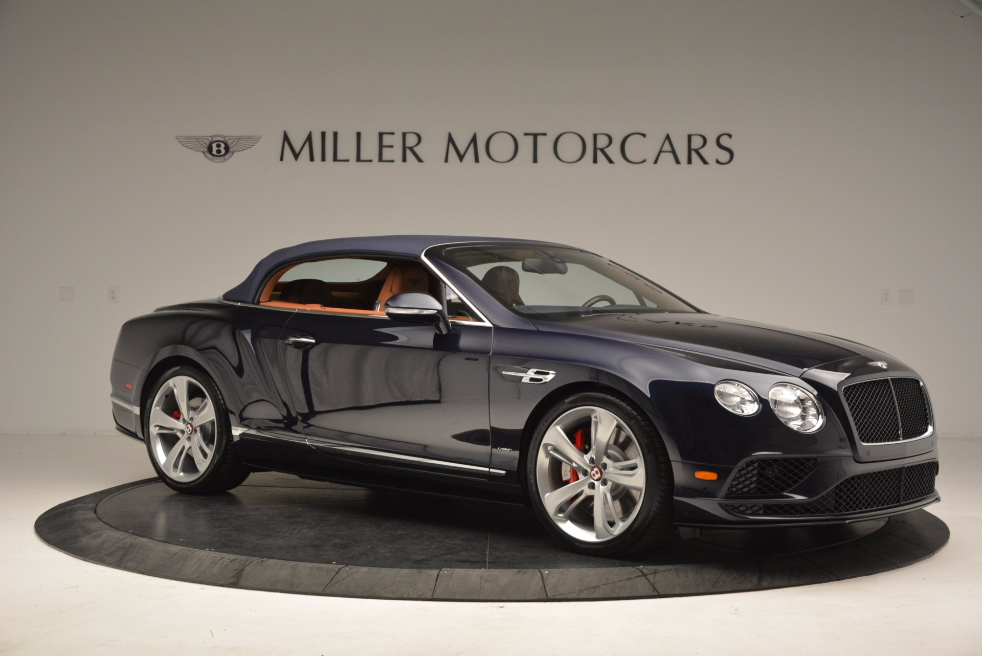 New 2017 Bentley Continental GT V8 S For Sale In Greenwich, CT 731_p22