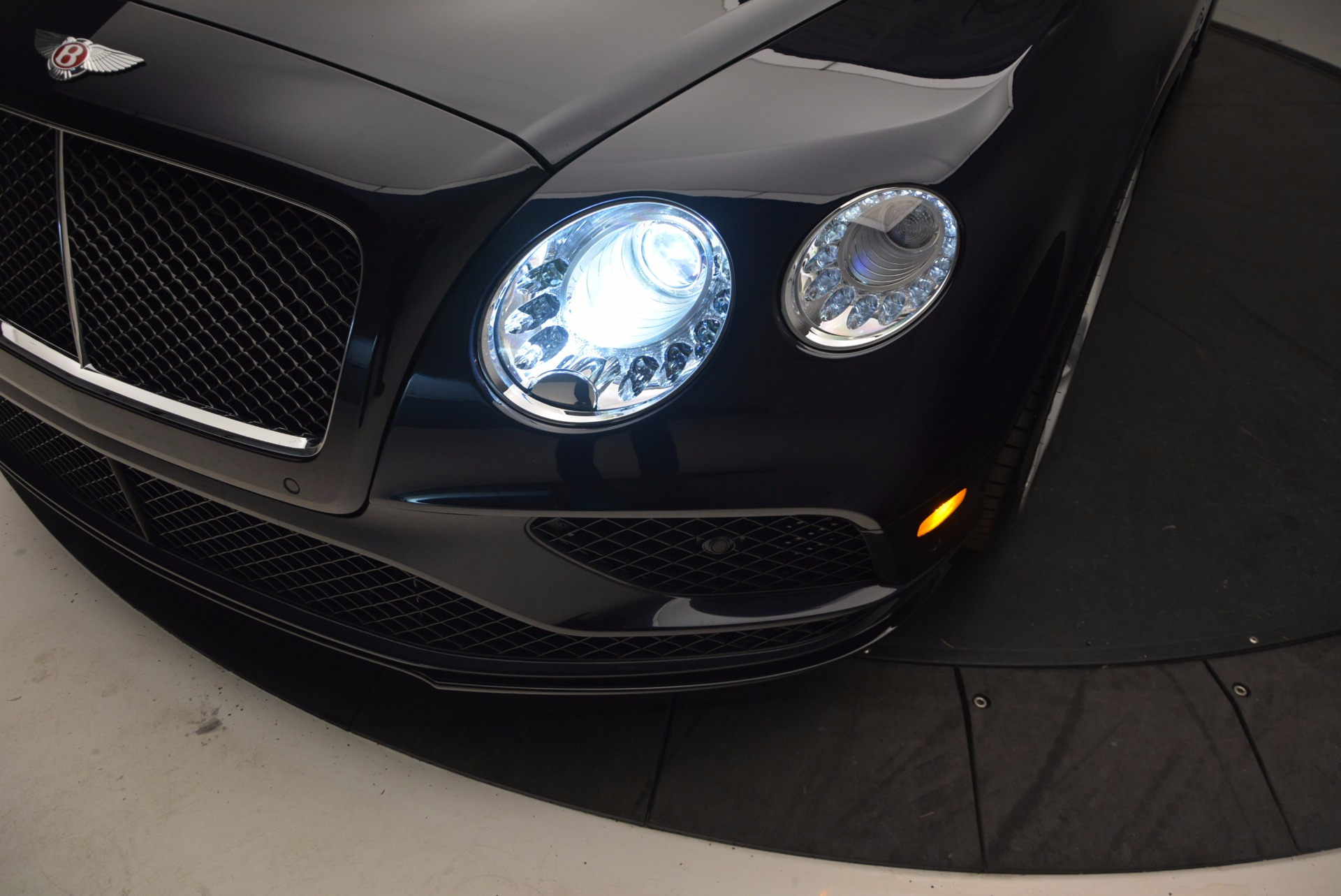 New 2017 Bentley Continental GT V8 S For Sale In Greenwich, CT 731_p28