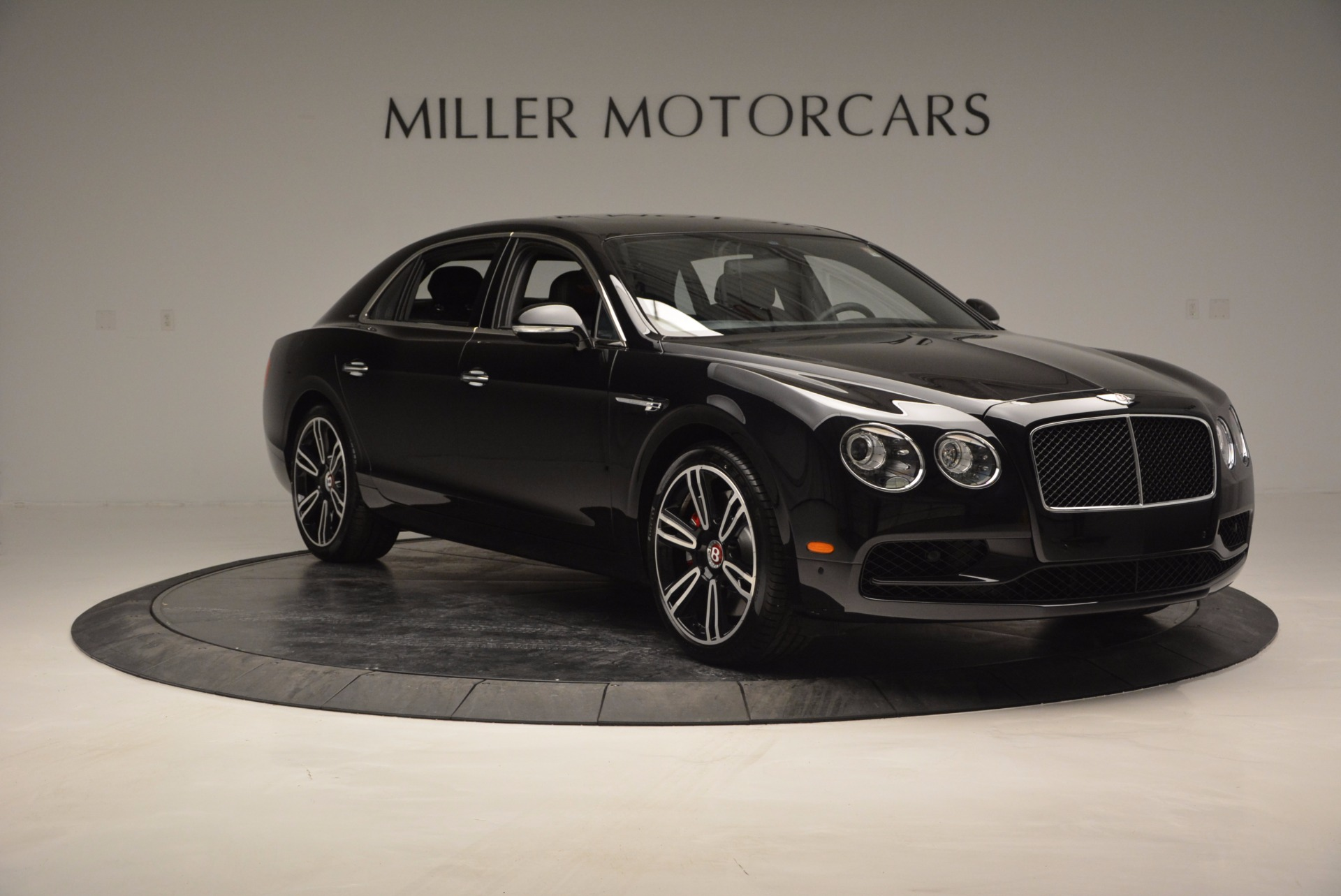 Used 2017 Bentley Flying Spur V8 S For Sale In Greenwich, CT 732_p11