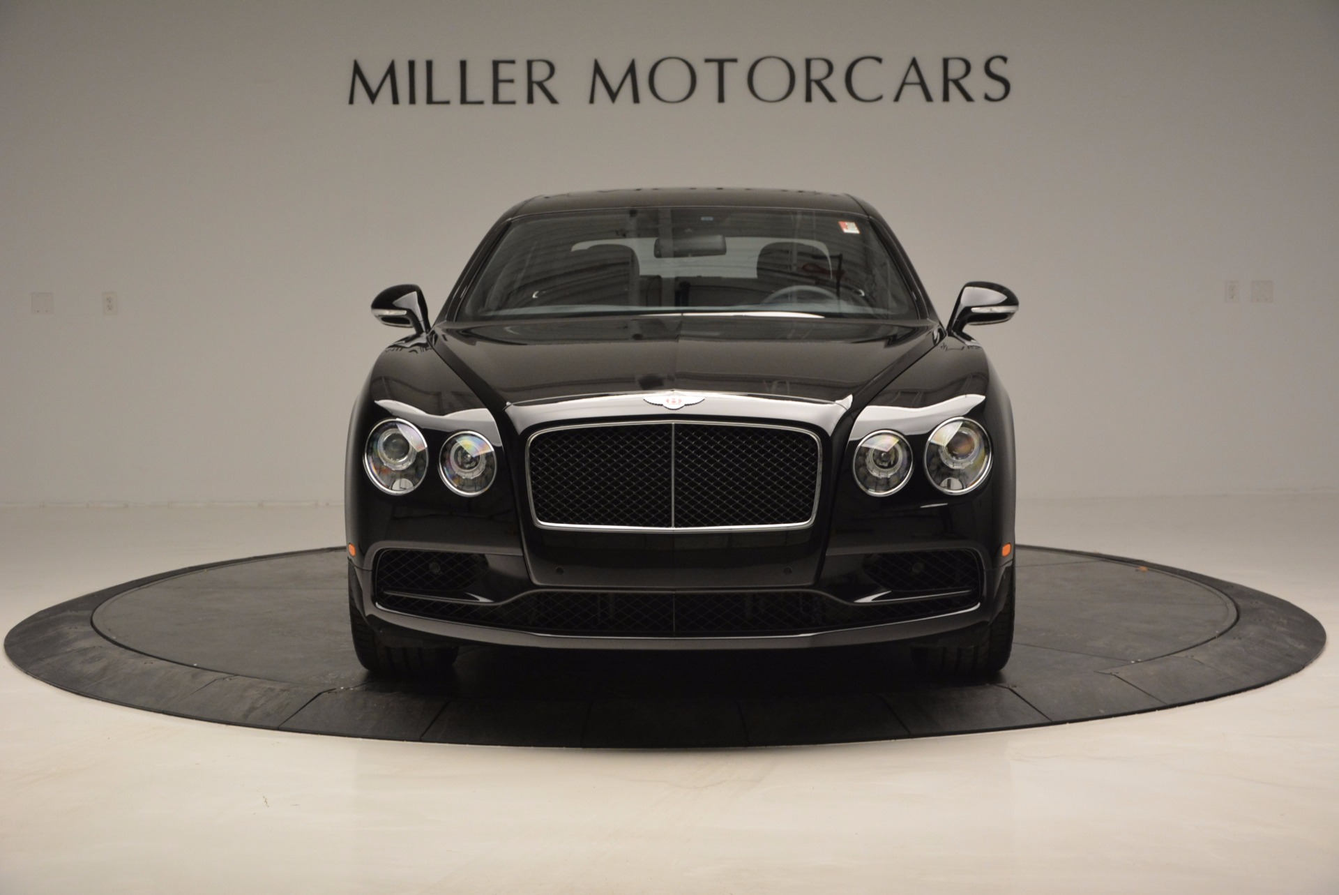 Used 2017 Bentley Flying Spur V8 S For Sale In Greenwich, CT 732_p12