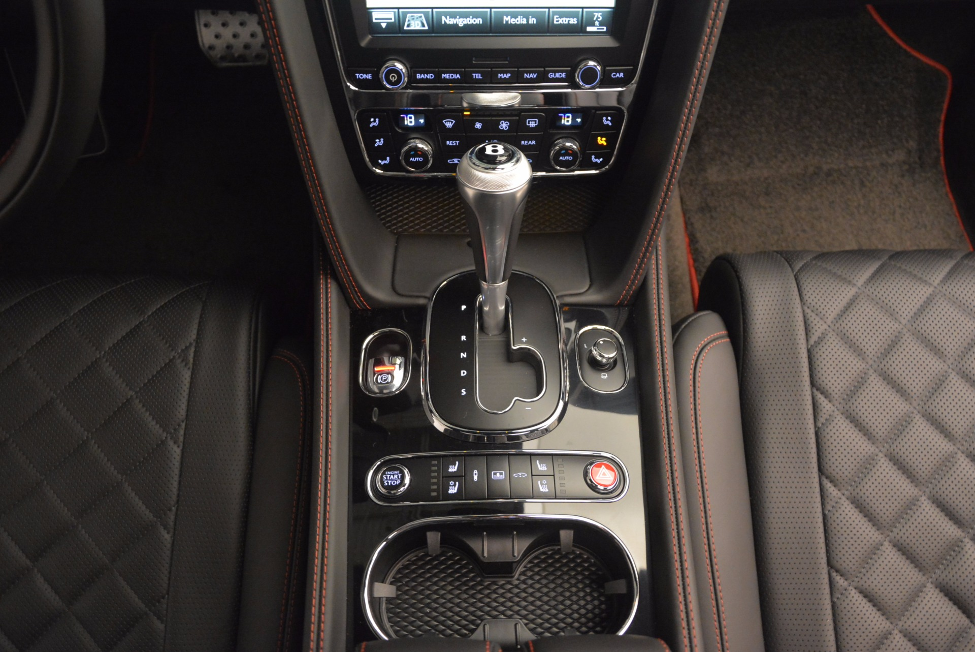Used 2017 Bentley Flying Spur V8 S For Sale In Greenwich, CT 732_p29