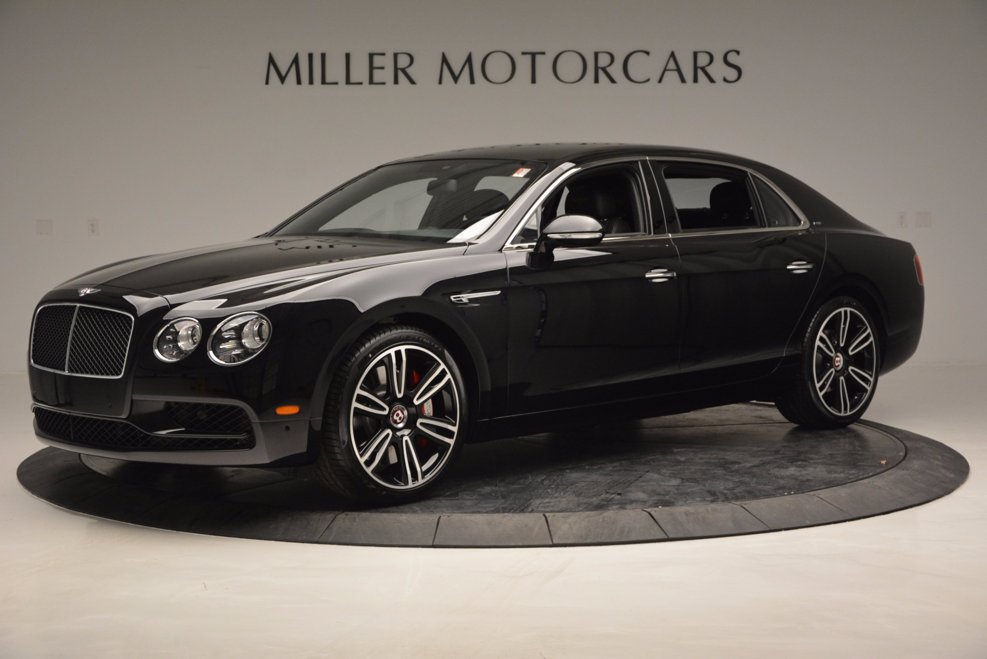 Used 2017 Bentley Flying Spur V8 S For Sale In Greenwich, CT 732_p2