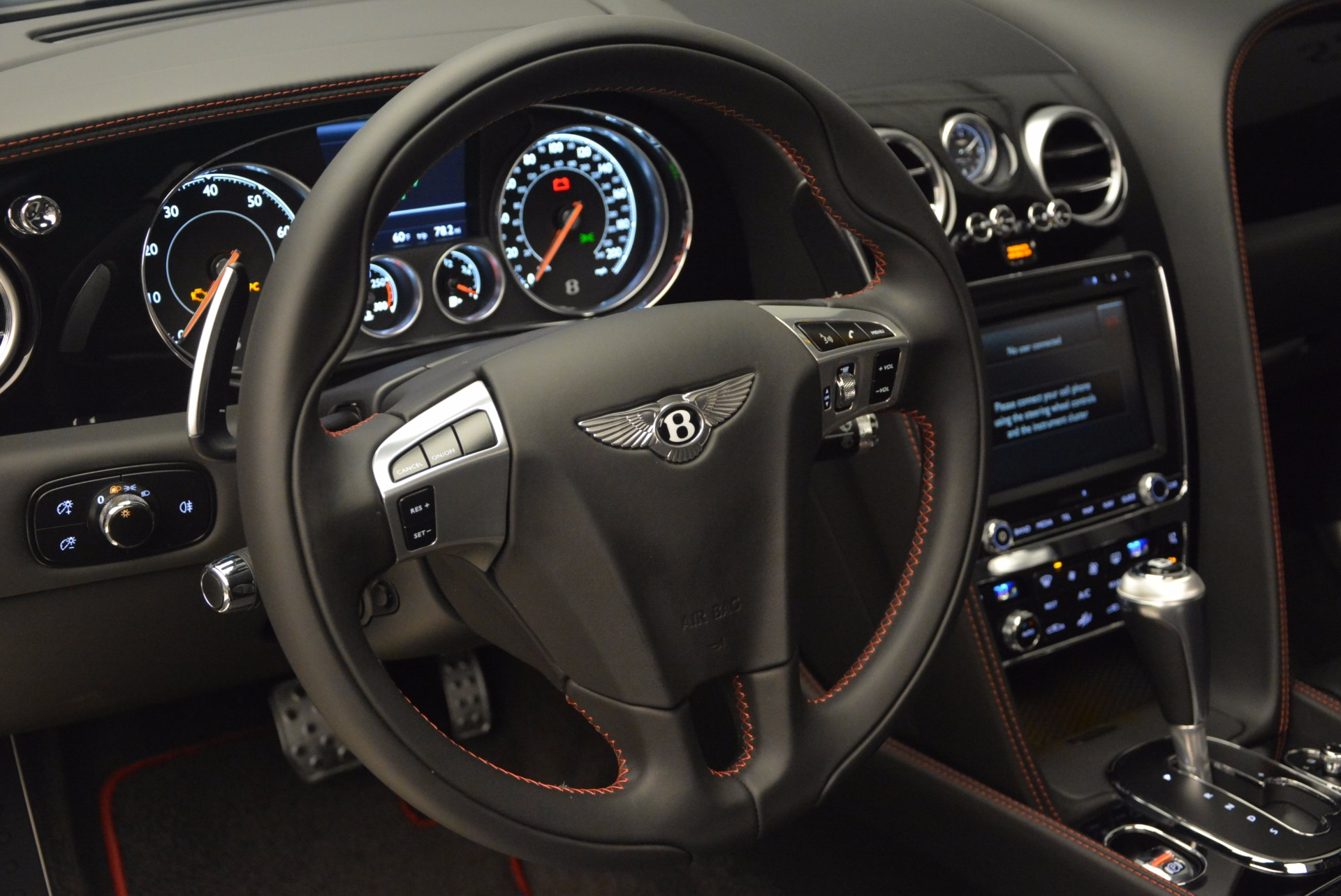 Used 2017 Bentley Flying Spur V8 S For Sale In Greenwich, CT 732_p31