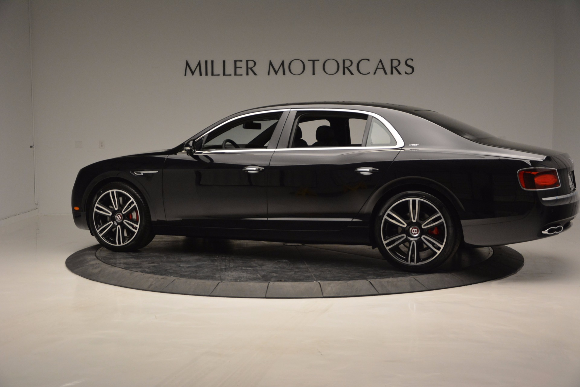 Used 2017 Bentley Flying Spur V8 S For Sale In Greenwich, CT 732_p4