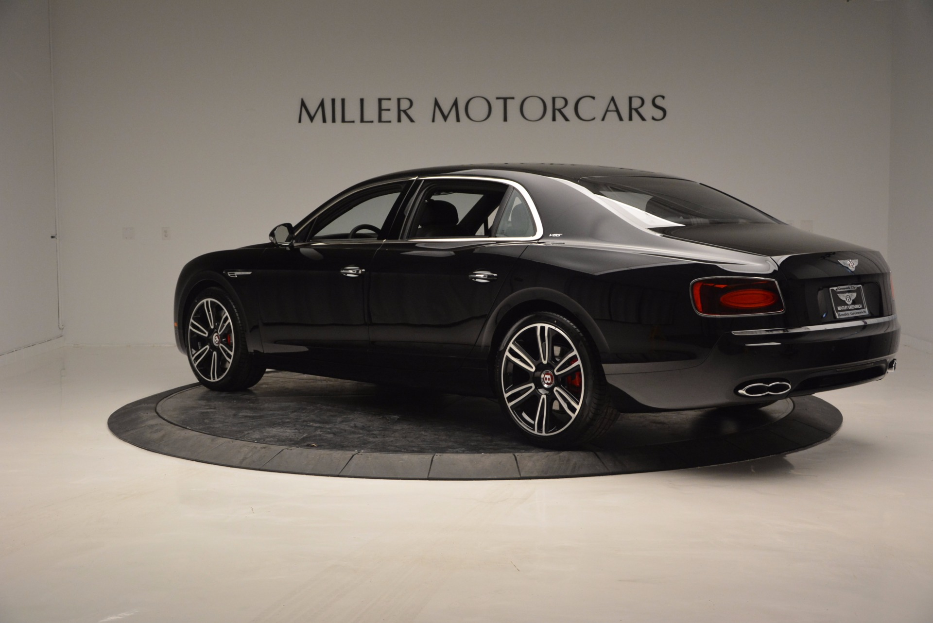Used 2017 Bentley Flying Spur V8 S For Sale In Greenwich, CT 732_p5