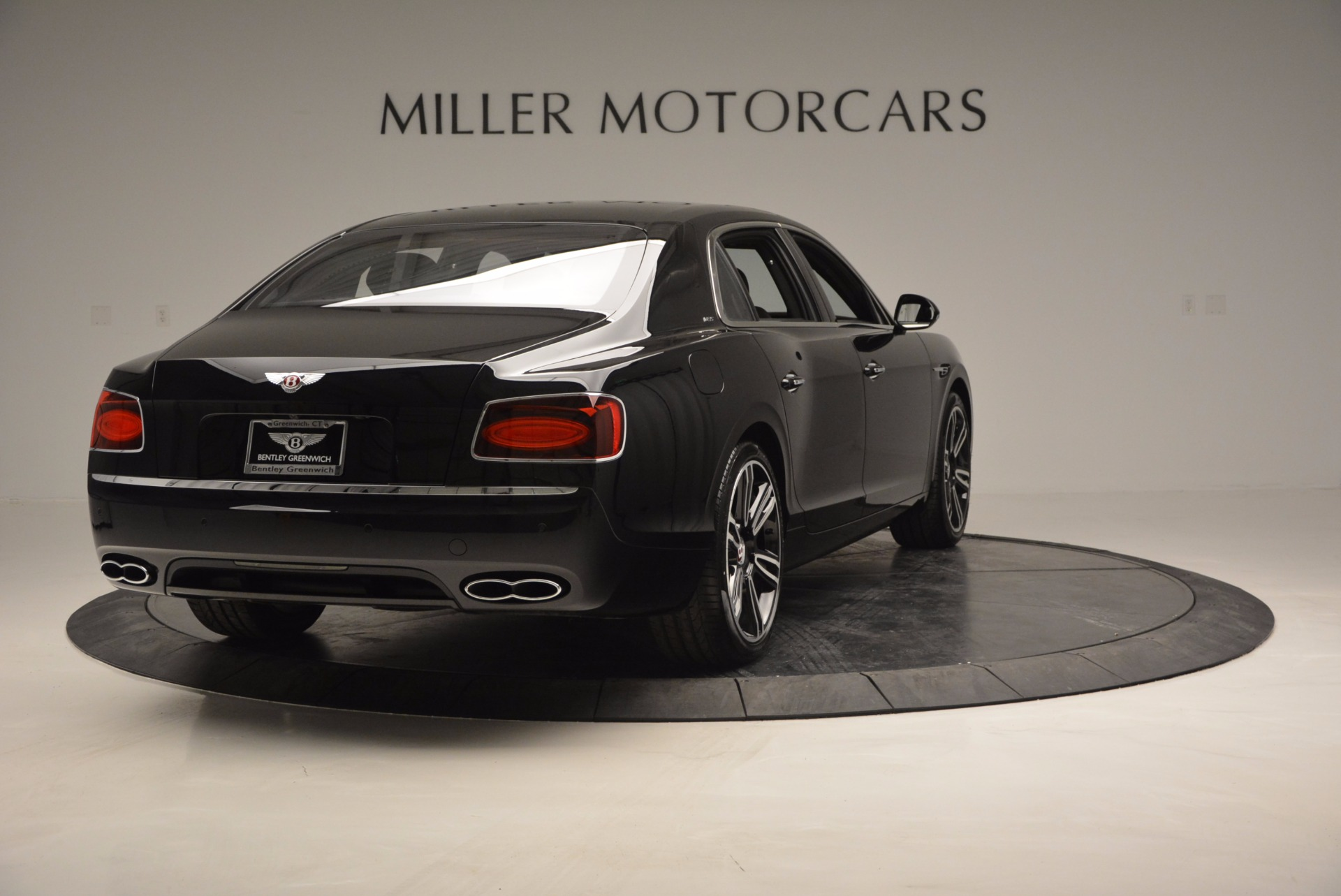 Used 2017 Bentley Flying Spur V8 S For Sale In Greenwich, CT 732_p7