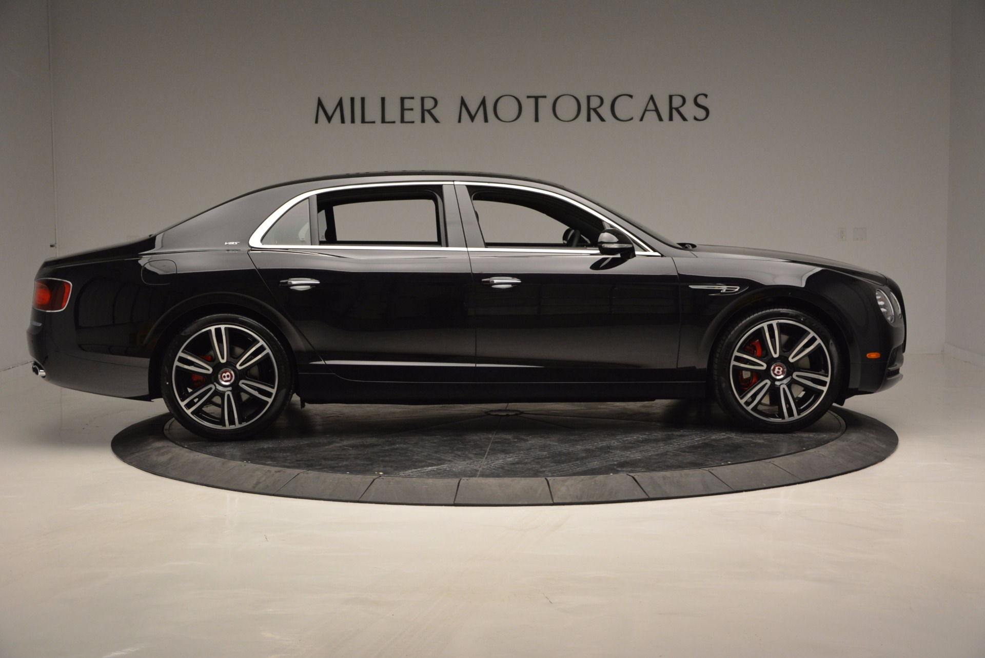 Used 2017 Bentley Flying Spur V8 S For Sale In Greenwich, CT 732_p9