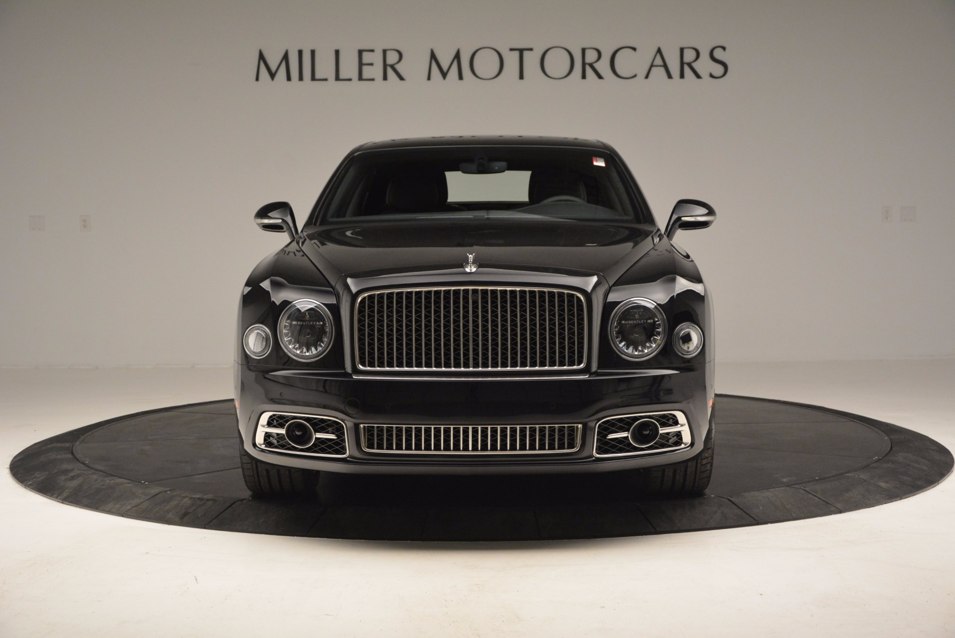 Used 2017 Bentley Mulsanne Speed For Sale In Greenwich, CT 733_p12