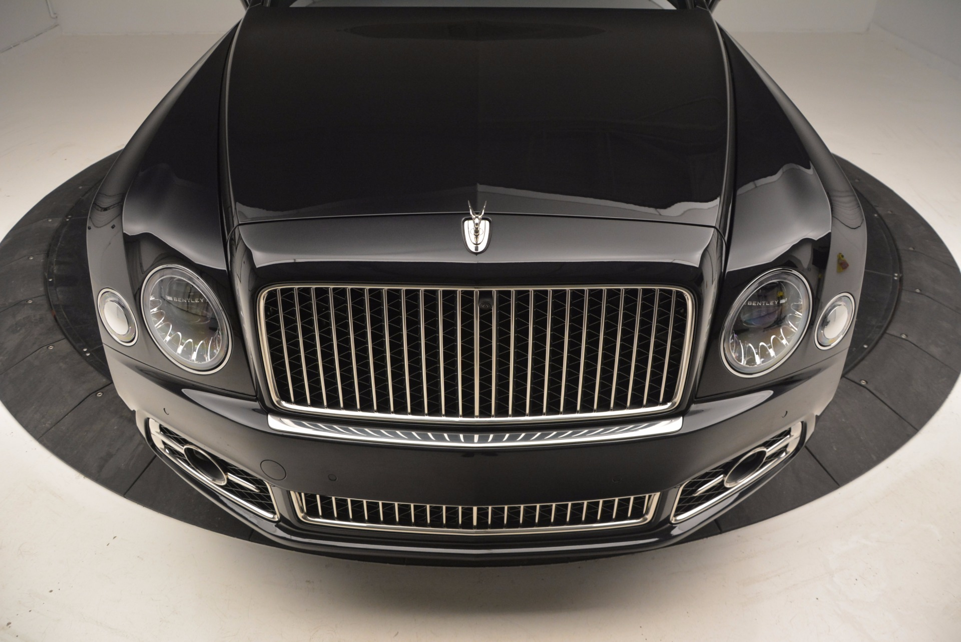 Used 2017 Bentley Mulsanne Speed For Sale In Greenwich, CT 733_p13