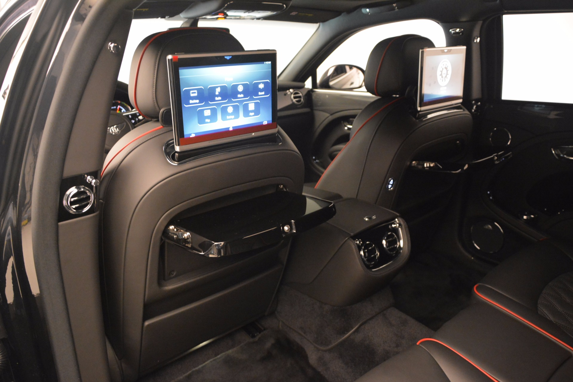 Used 2017 Bentley Mulsanne Speed For Sale In Greenwich, CT 733_p22