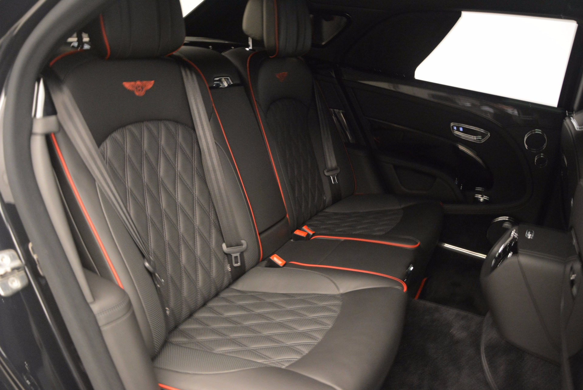 Used 2017 Bentley Mulsanne Speed For Sale In Greenwich, CT 733_p24