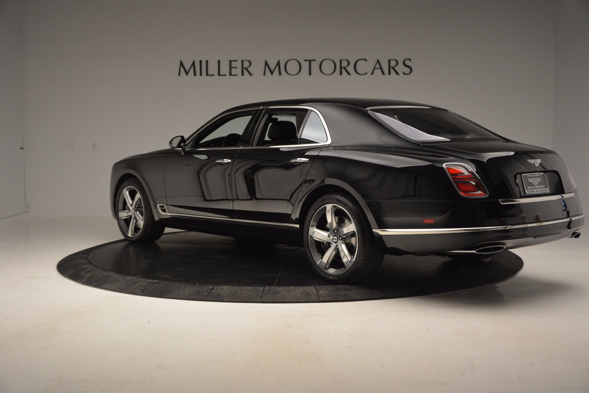 Used 2017 Bentley Mulsanne Speed For Sale In Greenwich, CT 733_p5