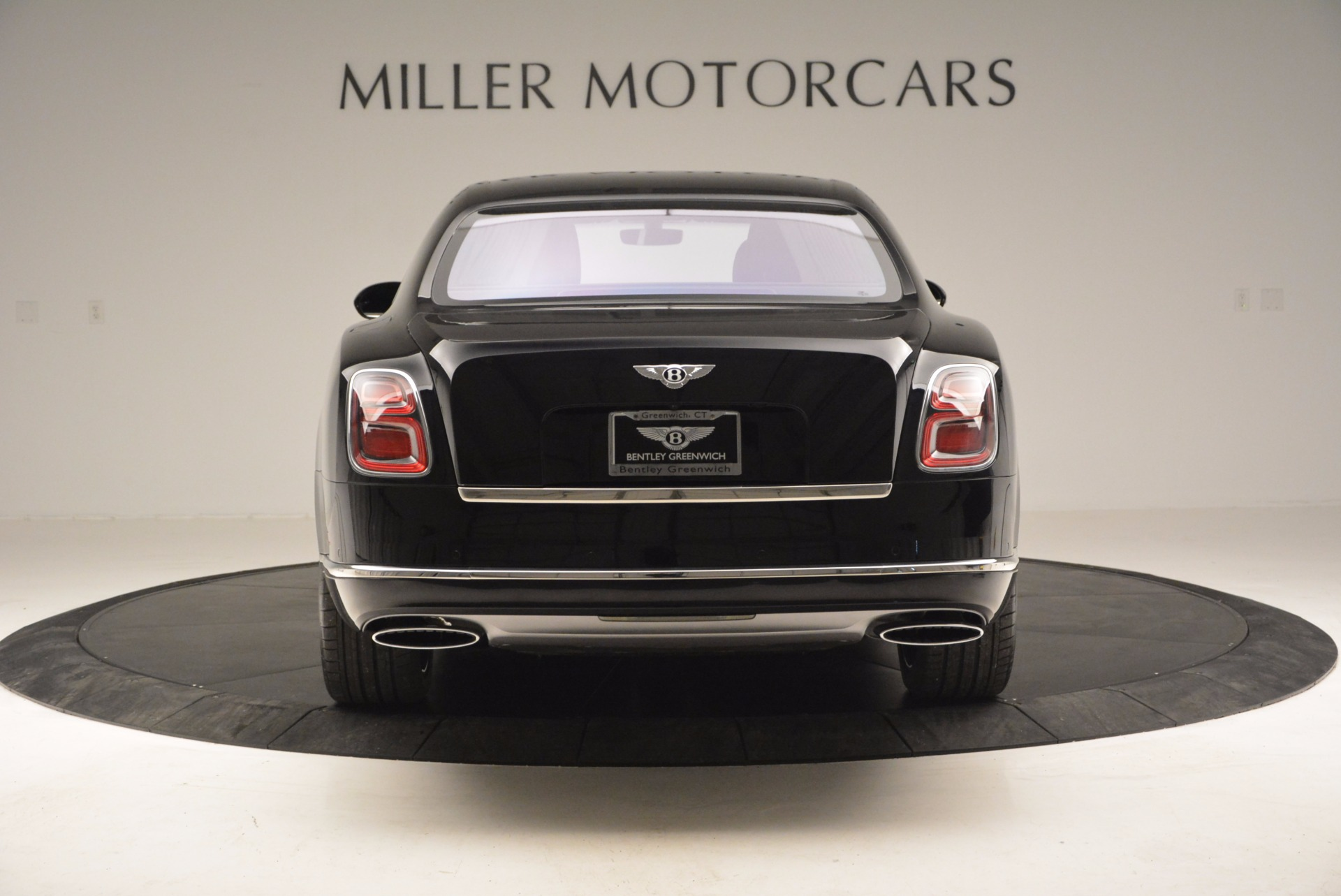 Used 2017 Bentley Mulsanne Speed For Sale In Greenwich, CT 733_p6
