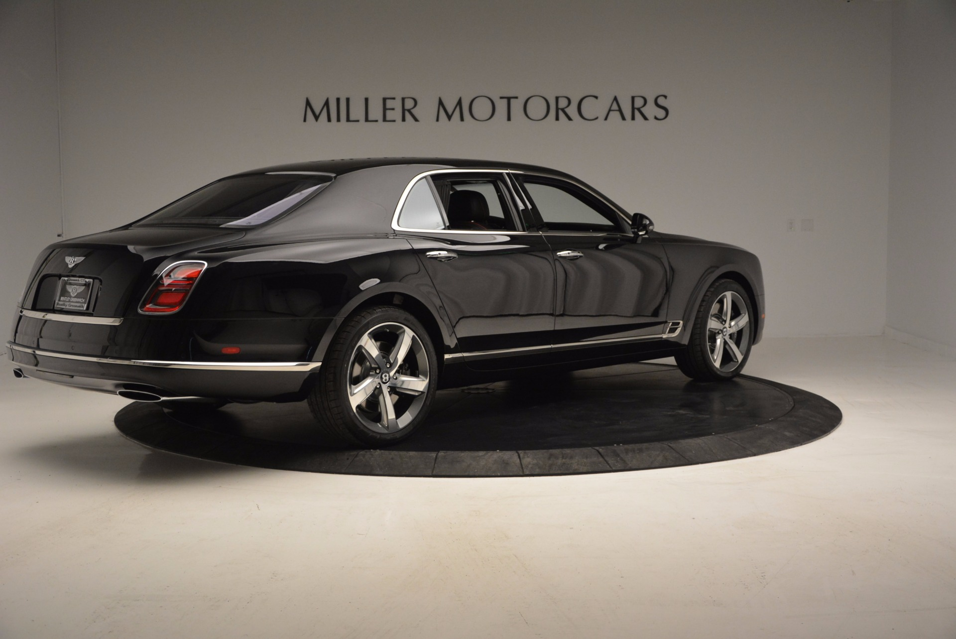 Used 2017 Bentley Mulsanne Speed For Sale In Greenwich, CT 733_p8