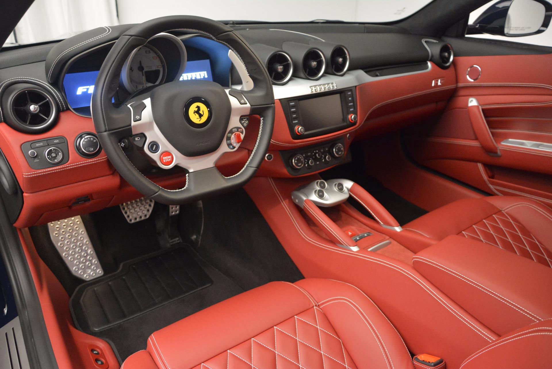 Used 2015 Ferrari FF  For Sale In Greenwich, CT 735_p13