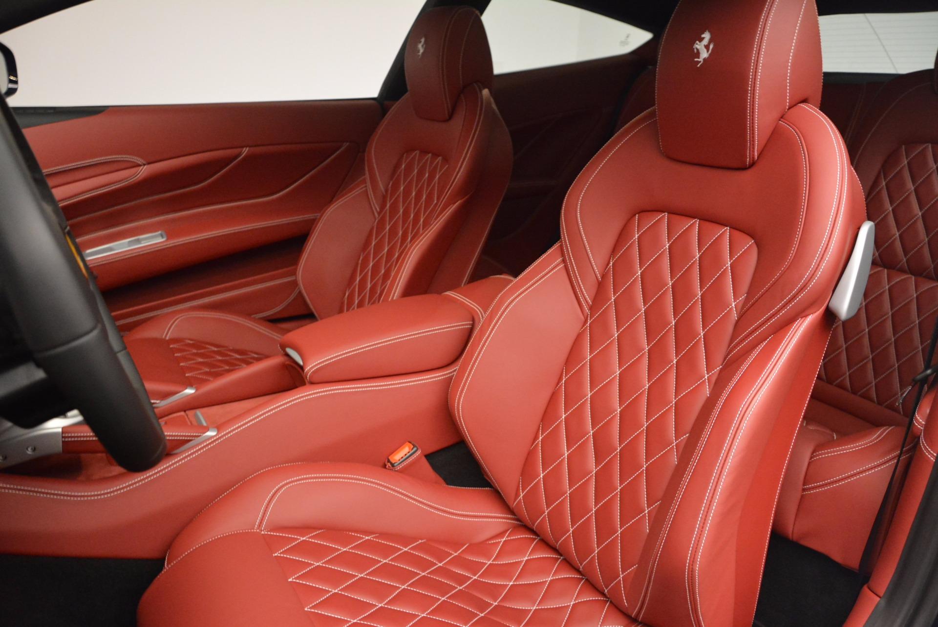 Used 2015 Ferrari FF  For Sale In Greenwich, CT 735_p15