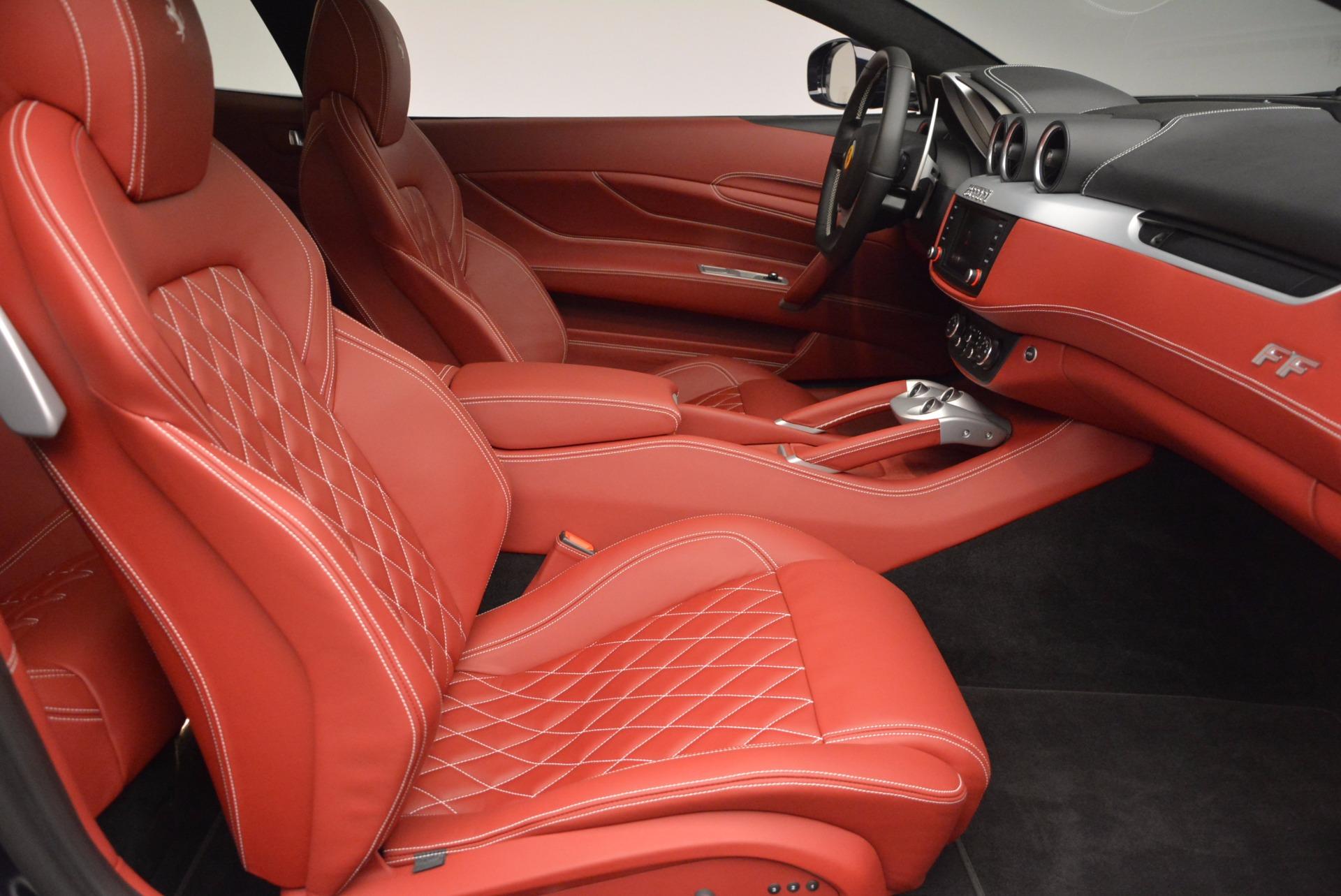 Used 2015 Ferrari FF  For Sale In Greenwich, CT 735_p19